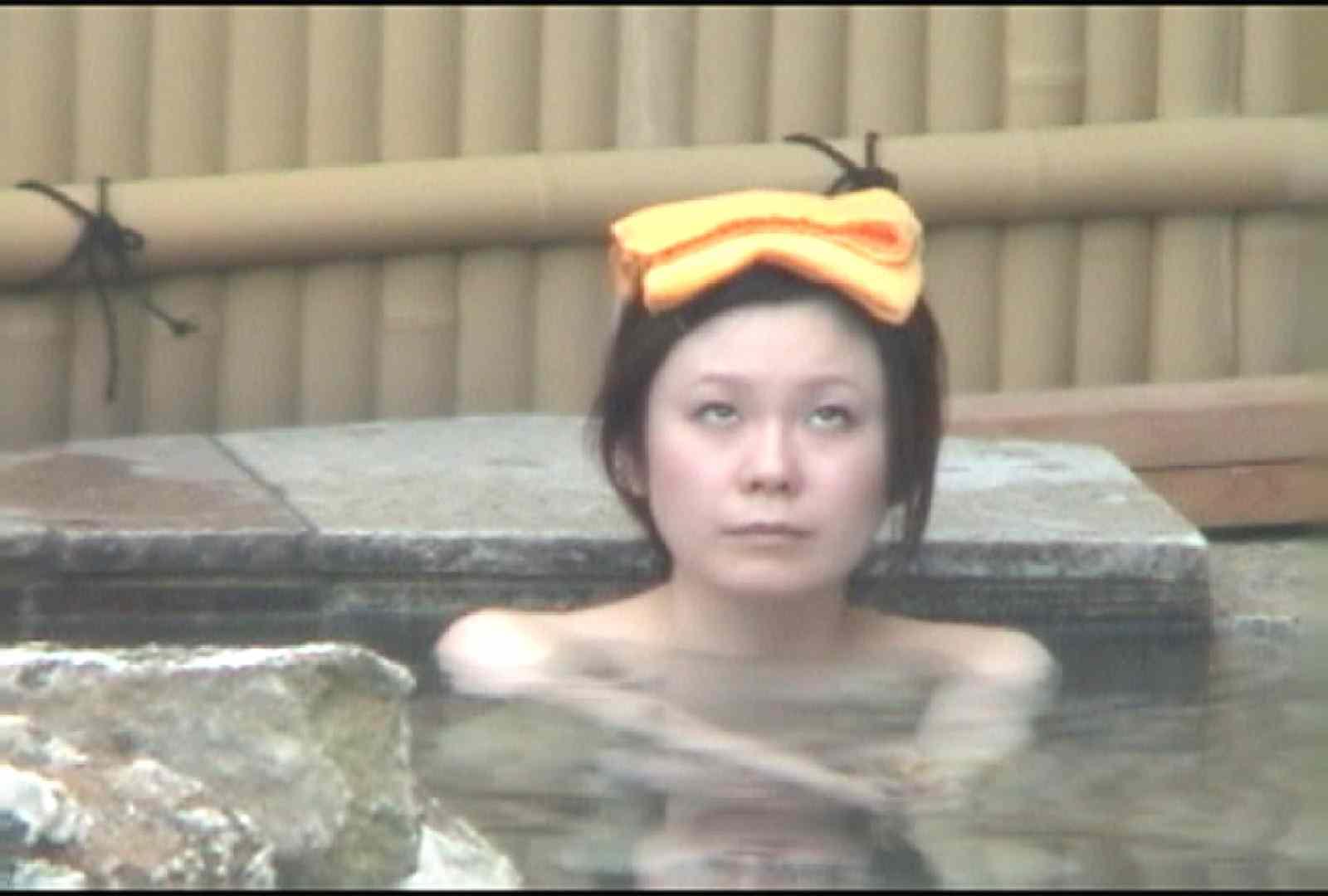 Aquaな露天風呂Vol.177 盗撮師作品  102pic 57