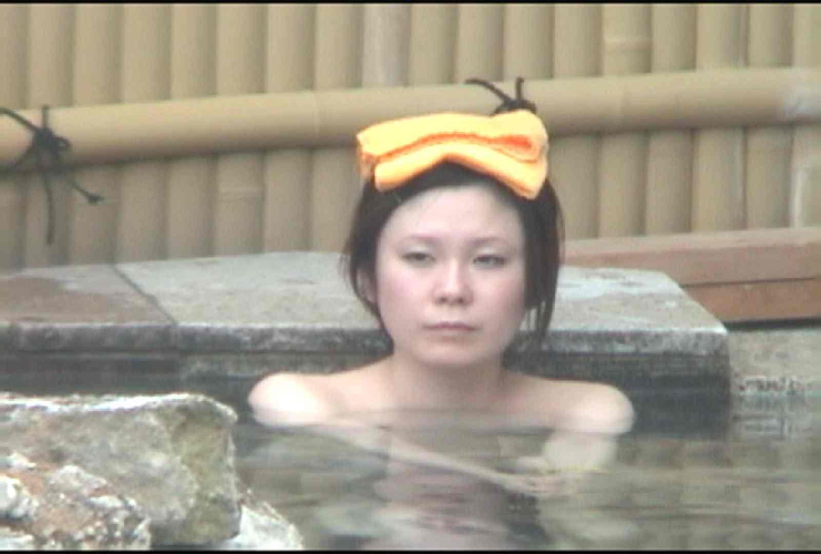 Aquaな露天風呂Vol.177 盗撮師作品  102pic 60