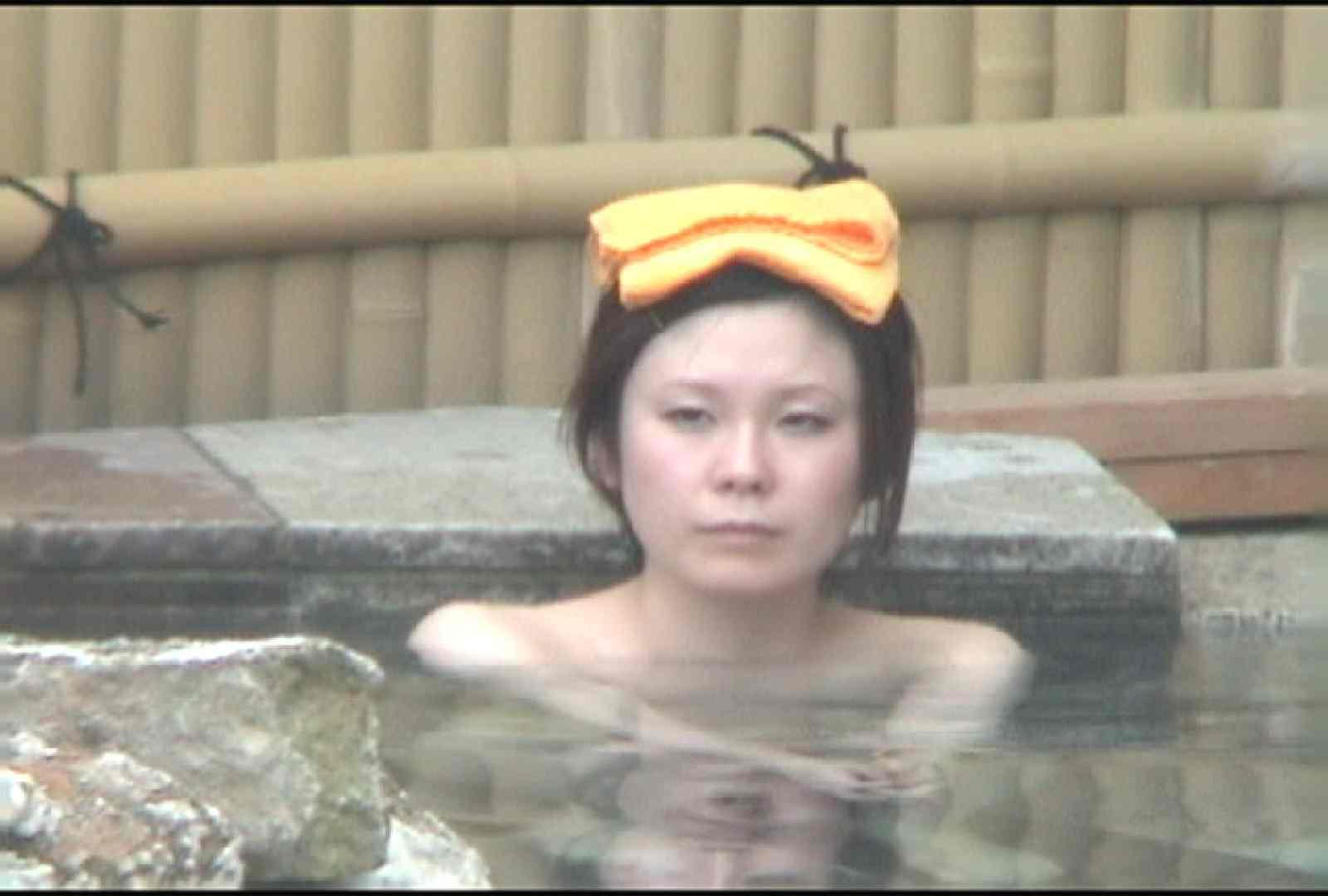 Aquaな露天風呂Vol.177 盗撮師作品   美しいOLの裸体  102pic 61