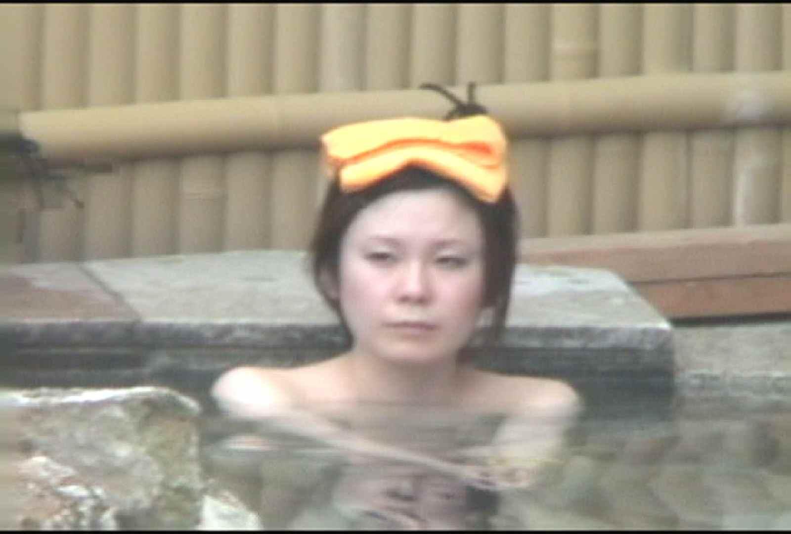 Aquaな露天風呂Vol.177 露天風呂突入 AV動画キャプチャ 102pic 62