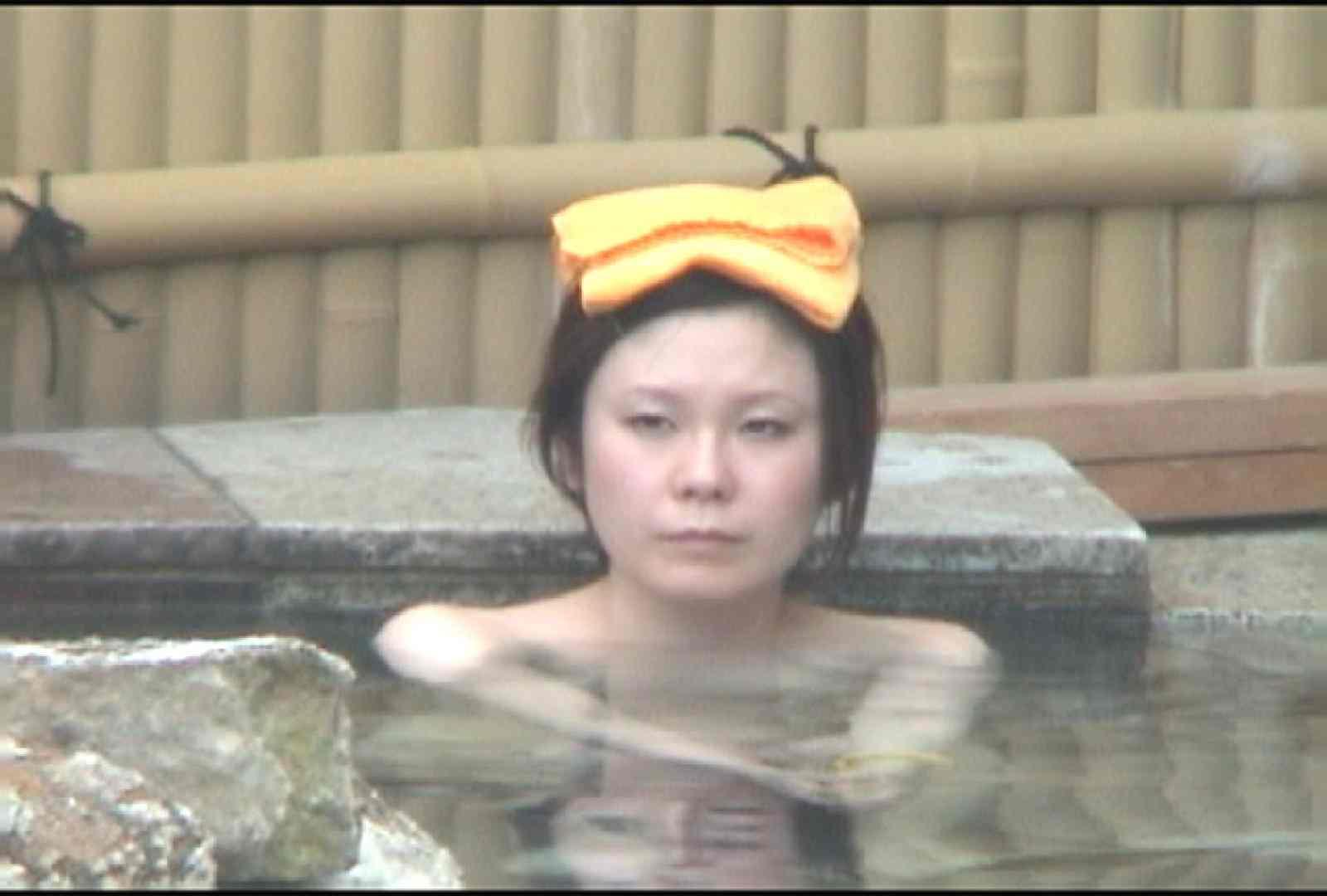 Aquaな露天風呂Vol.177 露天風呂突入 AV動画キャプチャ 102pic 65