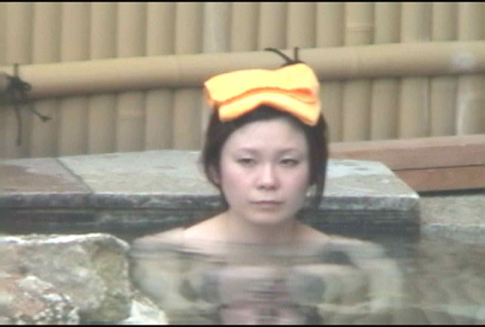 Aquaな露天風呂Vol.177 盗撮師作品  102pic 66