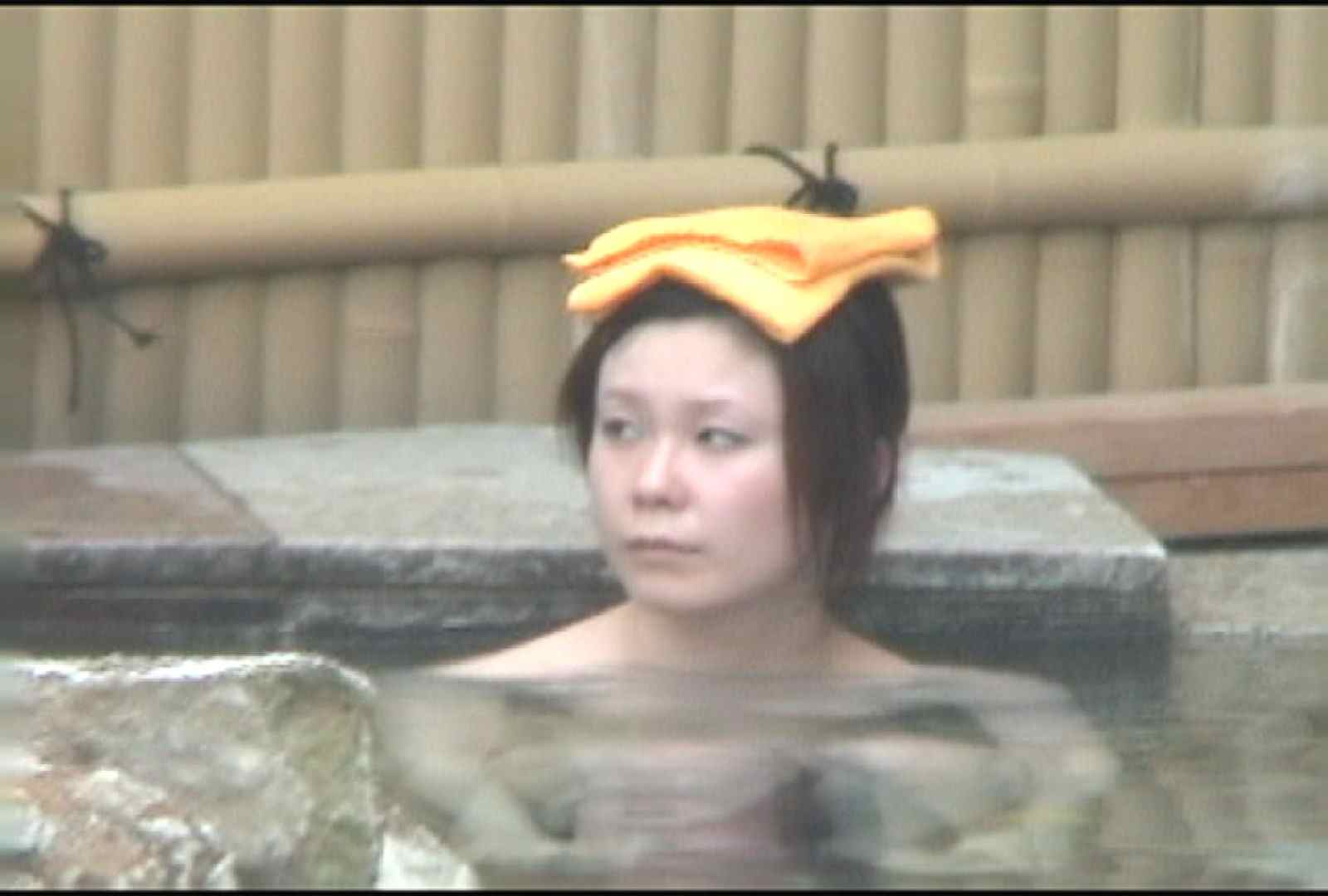 Aquaな露天風呂Vol.177 露天風呂突入 AV動画キャプチャ 102pic 68