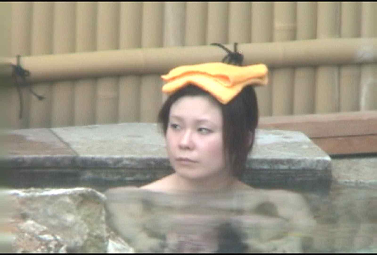 Aquaな露天風呂Vol.177 盗撮師作品  102pic 69