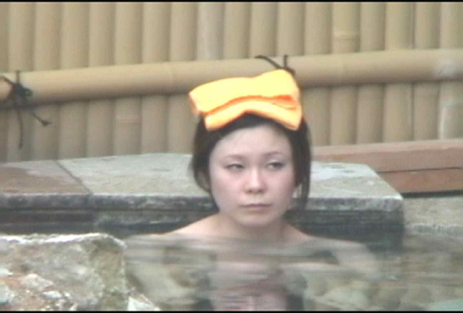 Aquaな露天風呂Vol.177 露天風呂突入 AV動画キャプチャ 102pic 71