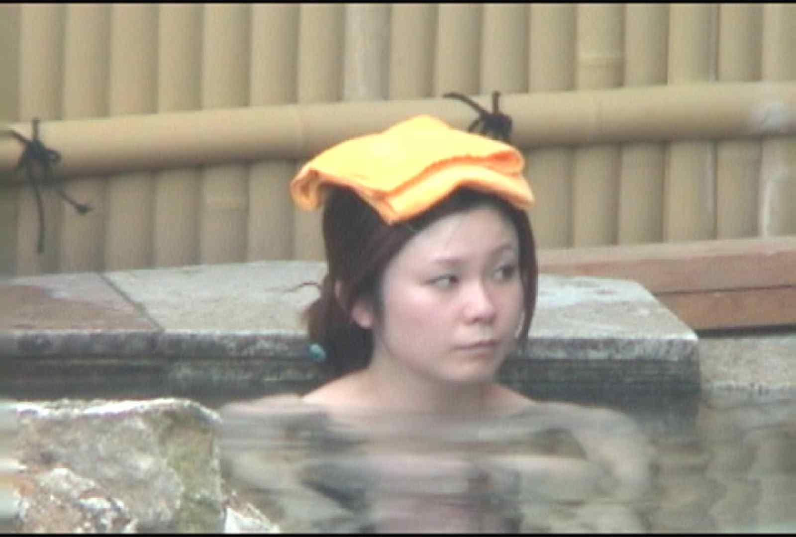 Aquaな露天風呂Vol.177 盗撮師作品   美しいOLの裸体  102pic 73