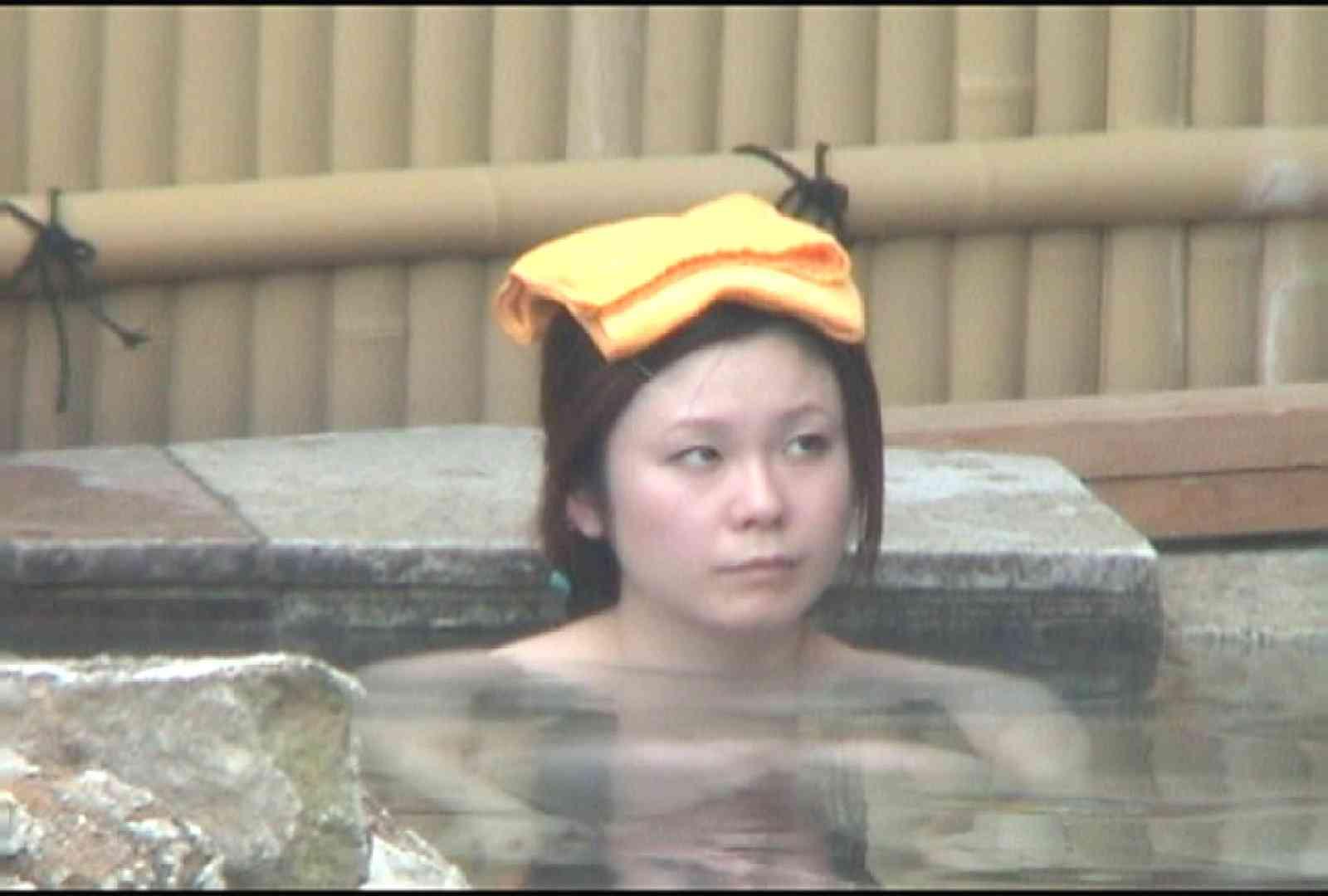 Aquaな露天風呂Vol.177 盗撮師作品  102pic 78