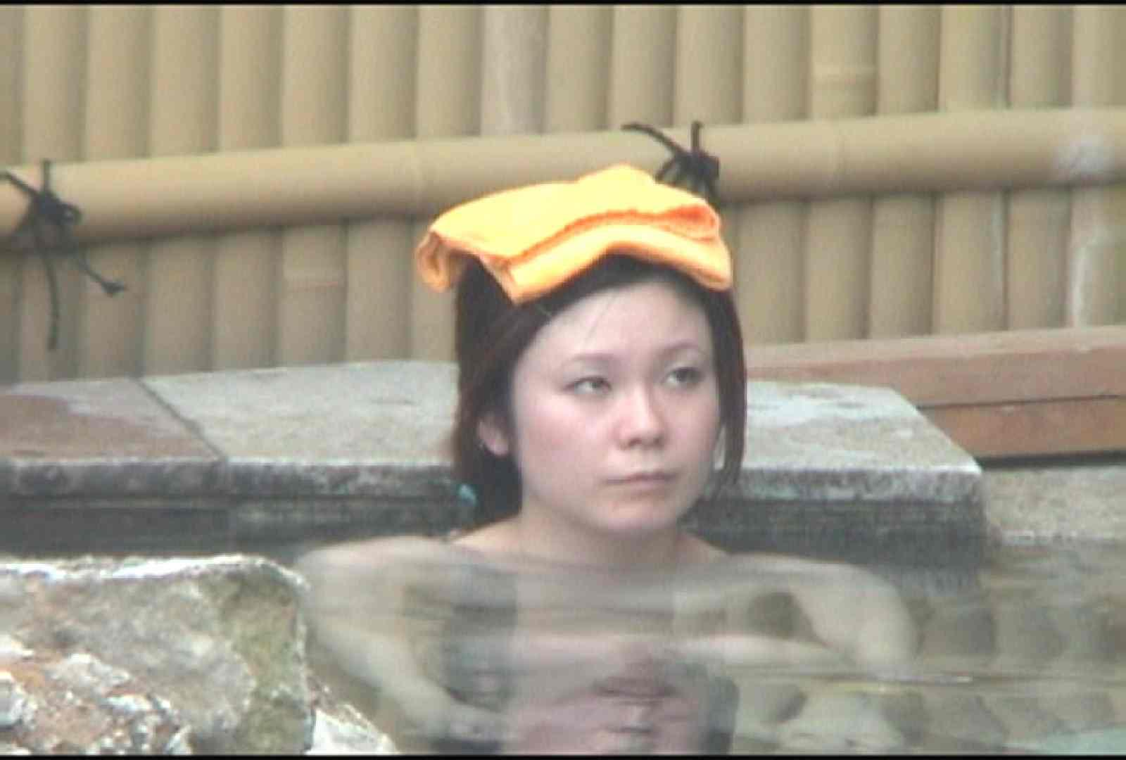 Aquaな露天風呂Vol.177 盗撮師作品   美しいOLの裸体  102pic 79