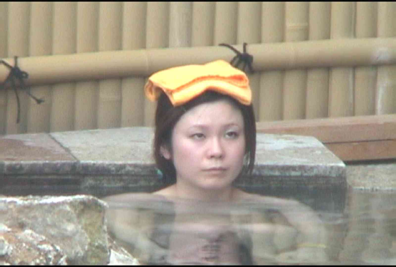 Aquaな露天風呂Vol.177 露天風呂突入 AV動画キャプチャ 102pic 80