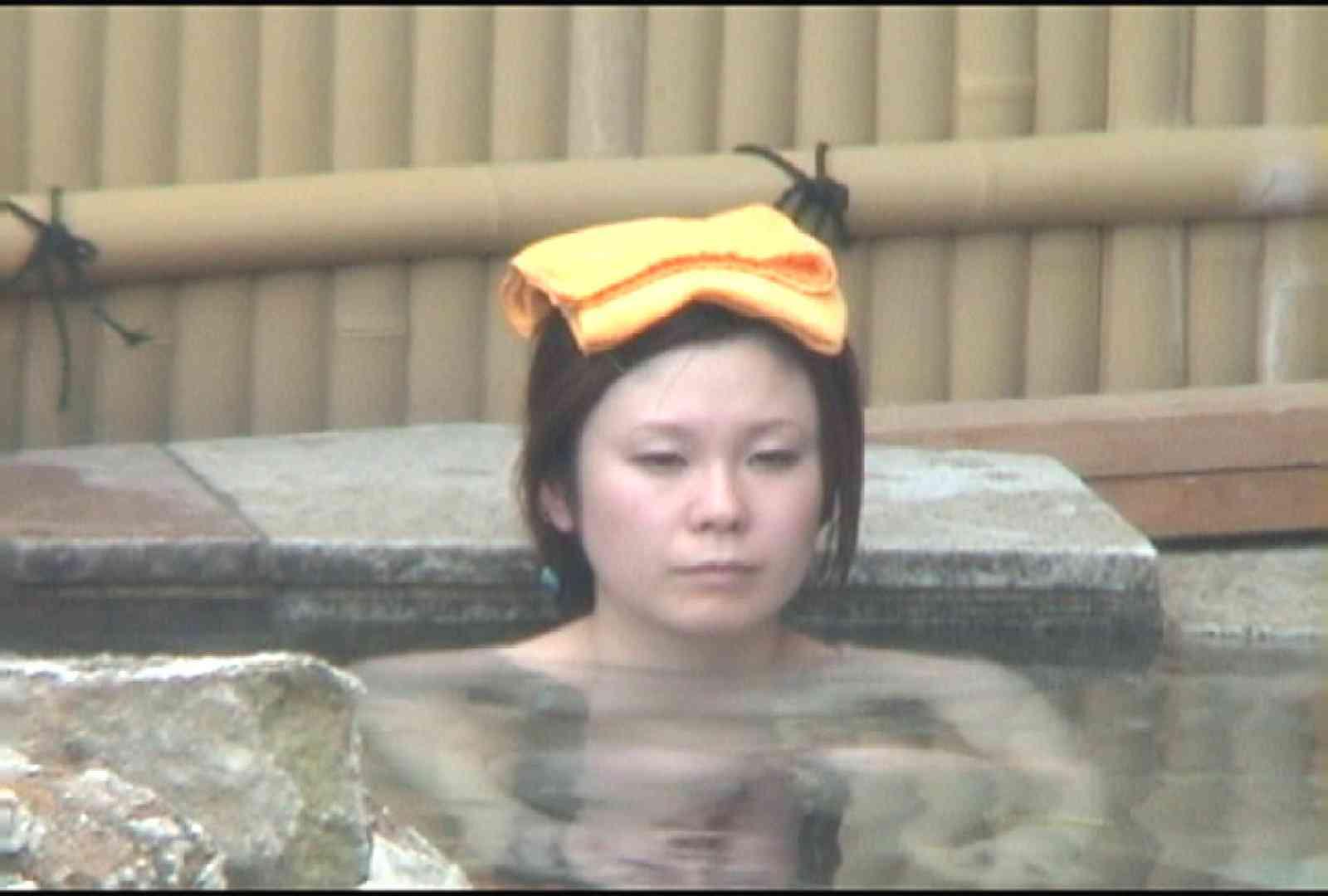 Aquaな露天風呂Vol.177 盗撮師作品  102pic 84