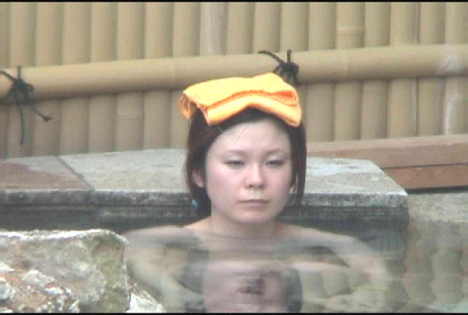 Aquaな露天風呂Vol.177 盗撮師作品  102pic 87