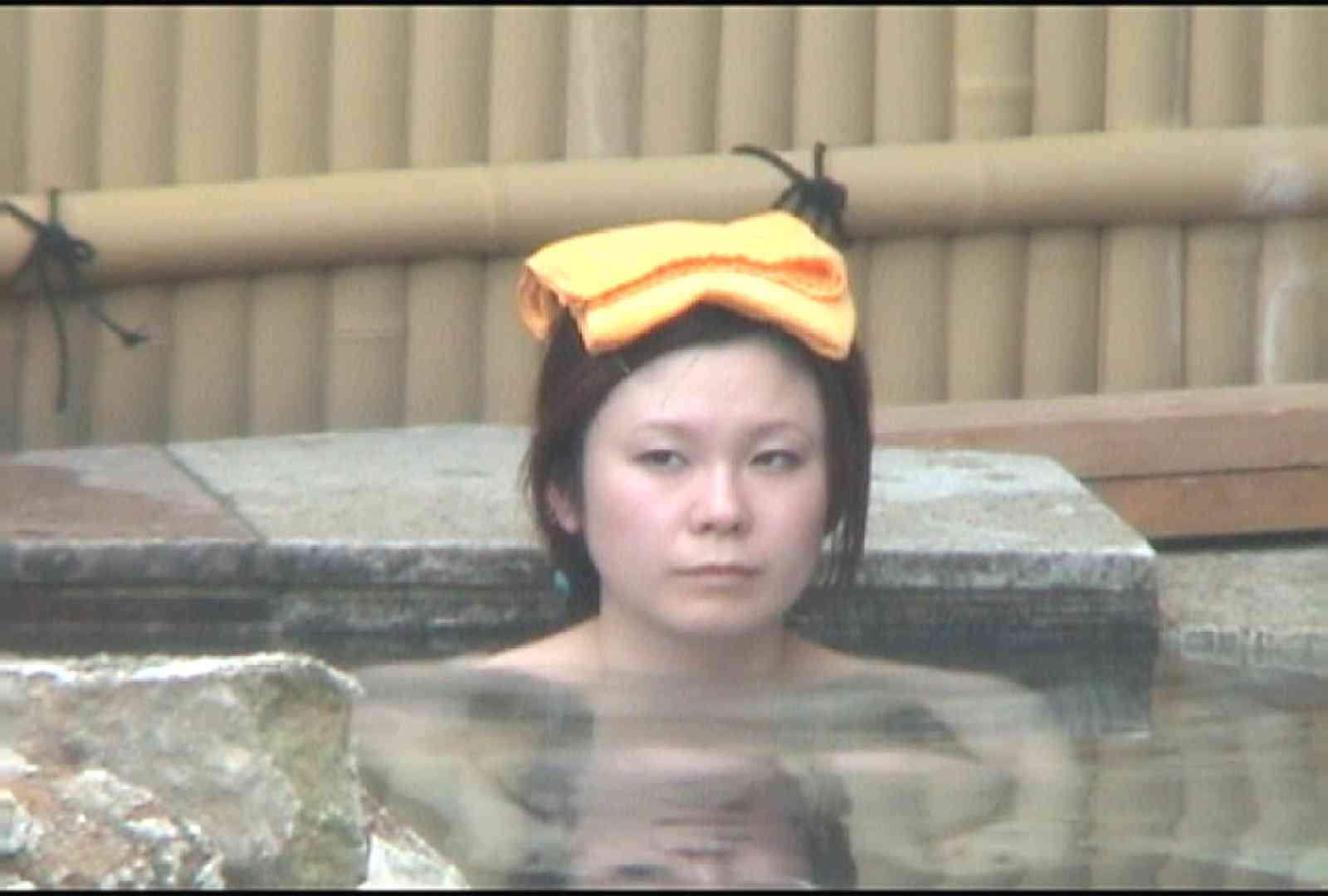 Aquaな露天風呂Vol.177 露天風呂突入 AV動画キャプチャ 102pic 89