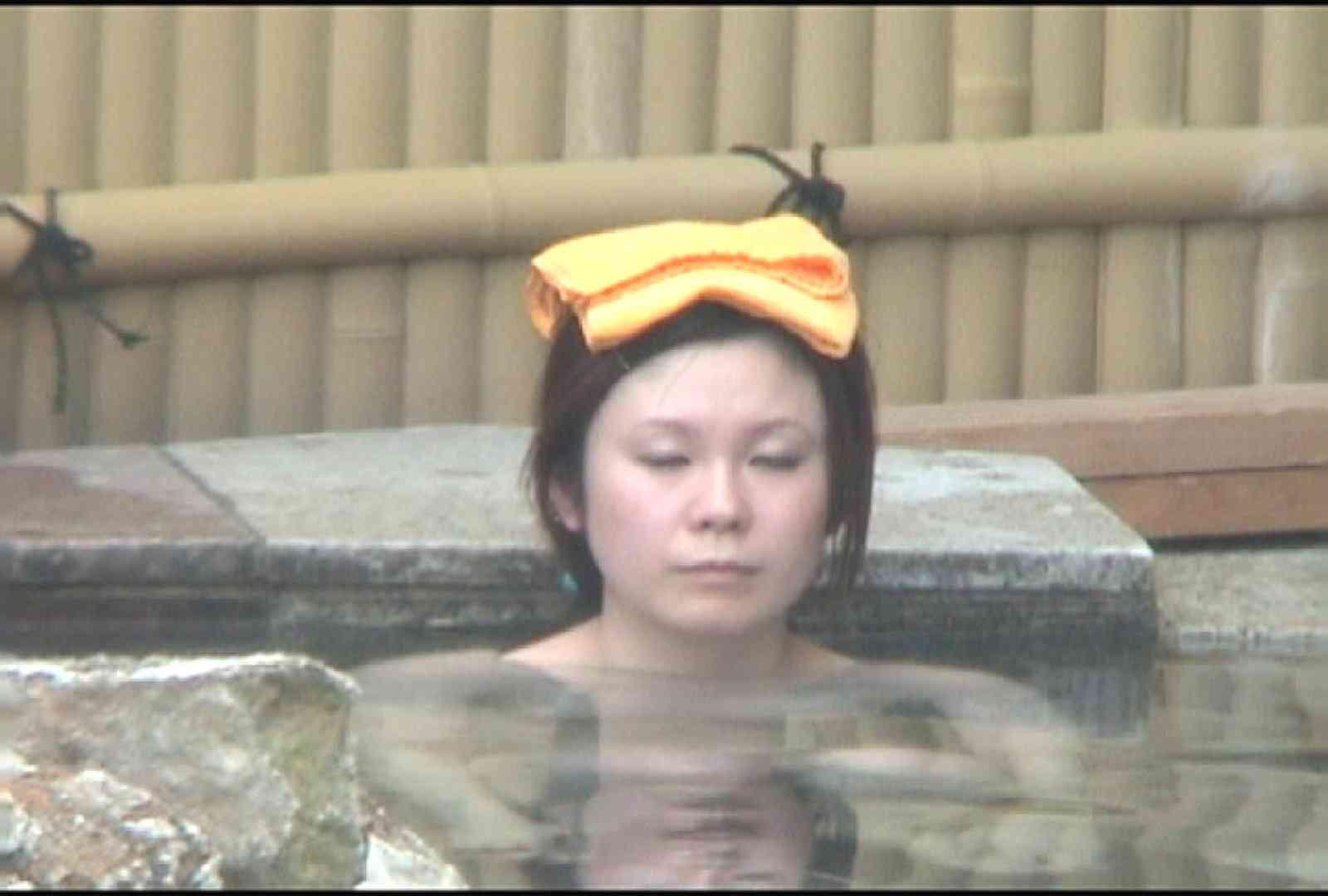 Aquaな露天風呂Vol.177 露天風呂突入 AV動画キャプチャ 102pic 92