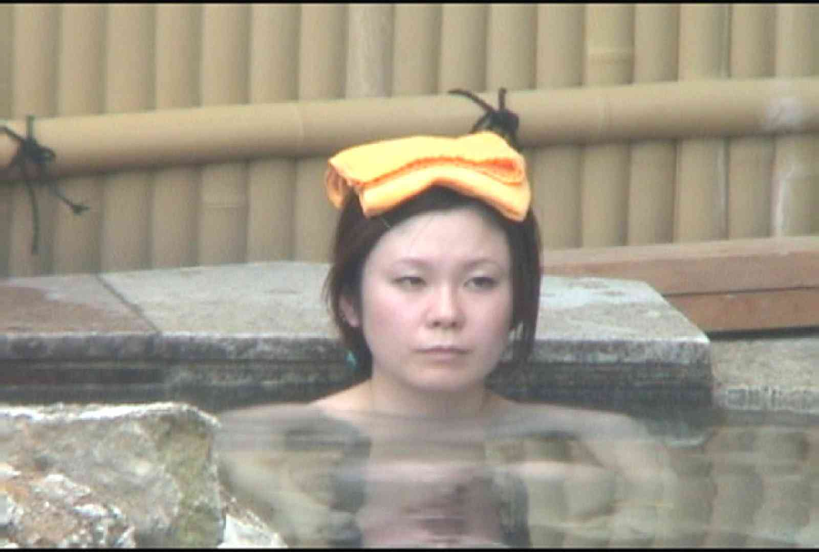 Aquaな露天風呂Vol.177 露天風呂突入 AV動画キャプチャ 102pic 95