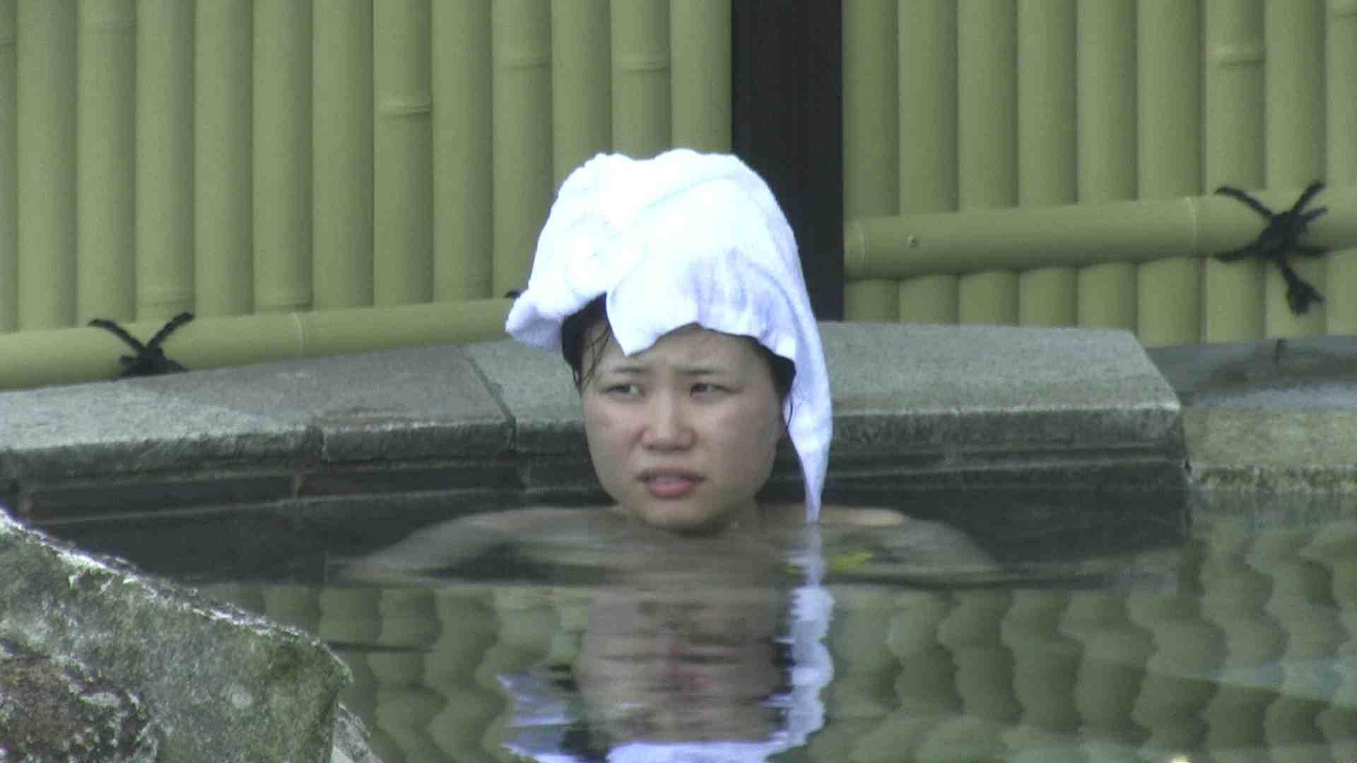 Aquaな露天風呂Vol.183 美しいOLの裸体  105pic 18