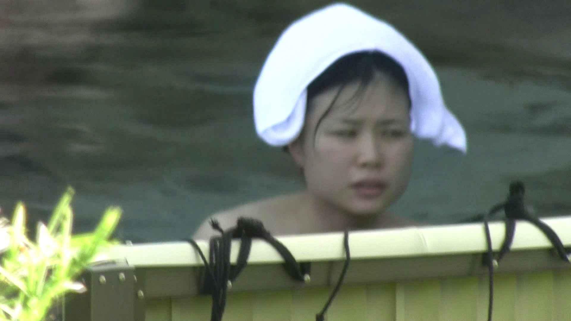 Aquaな露天風呂Vol.183 美しいOLの裸体  105pic 27