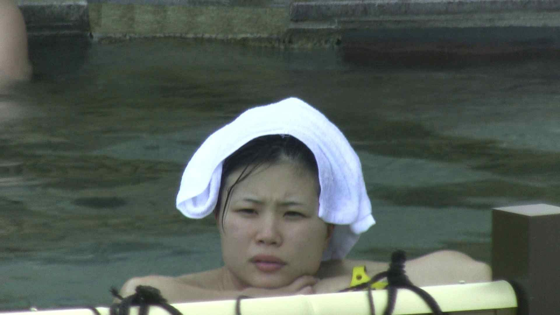 Aquaな露天風呂Vol.183 美しいOLの裸体  105pic 39
