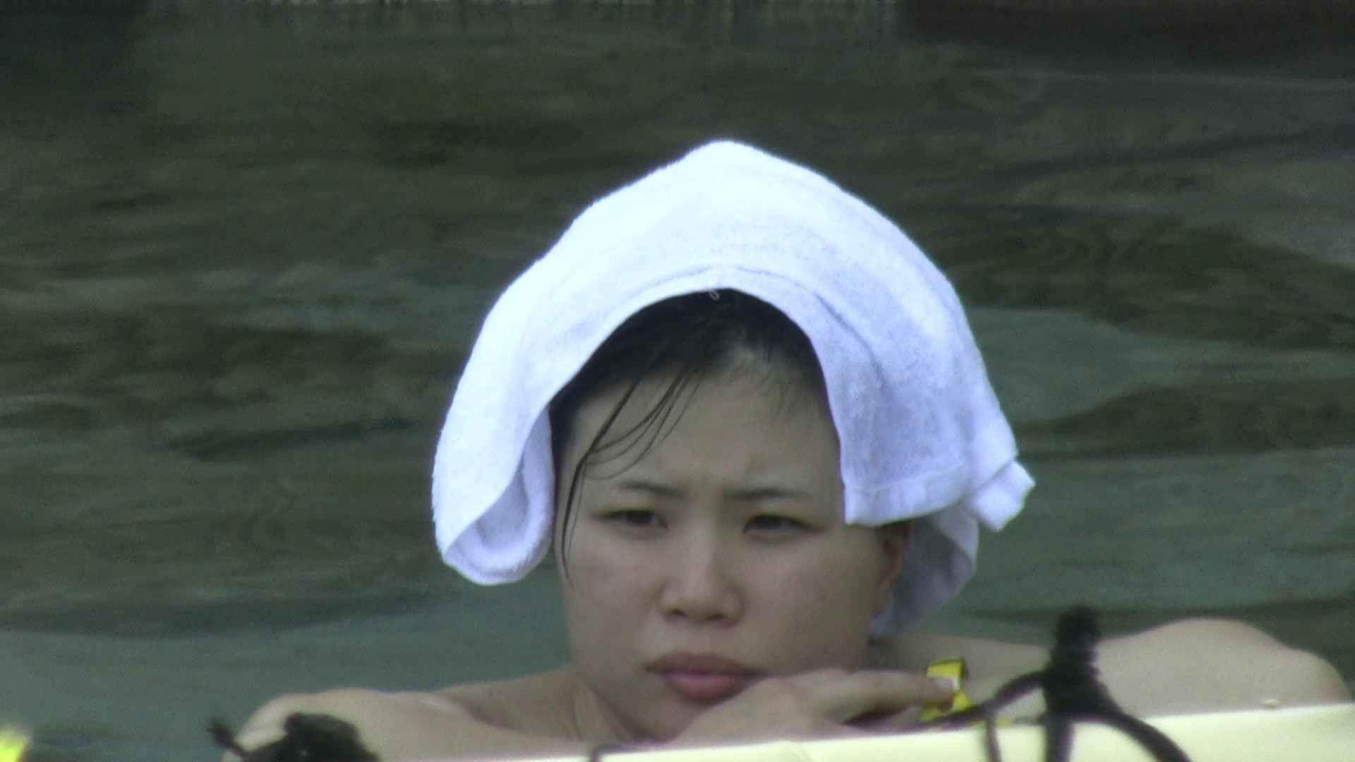 Aquaな露天風呂Vol.183 盗撮師作品 エロ無料画像 105pic 50