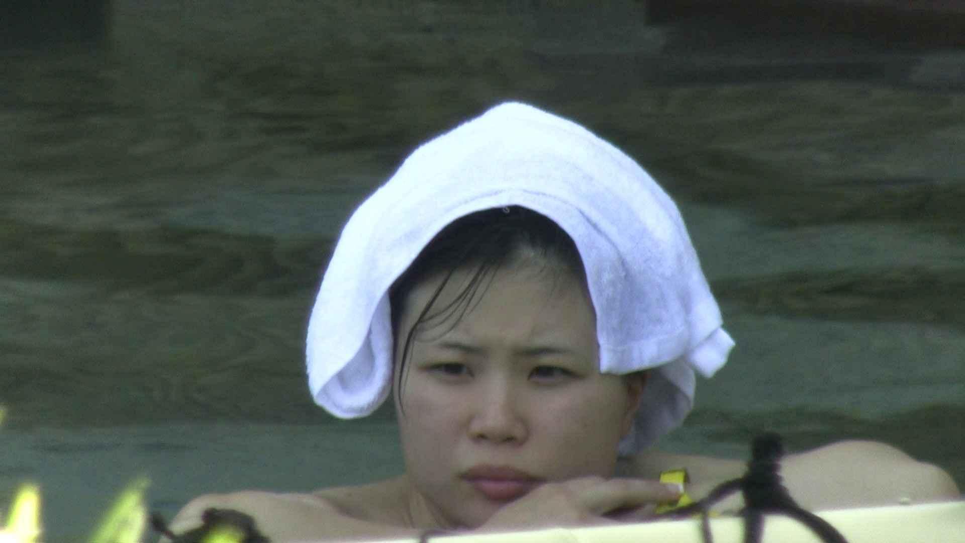 Aquaな露天風呂Vol.183 美しいOLの裸体  105pic 51