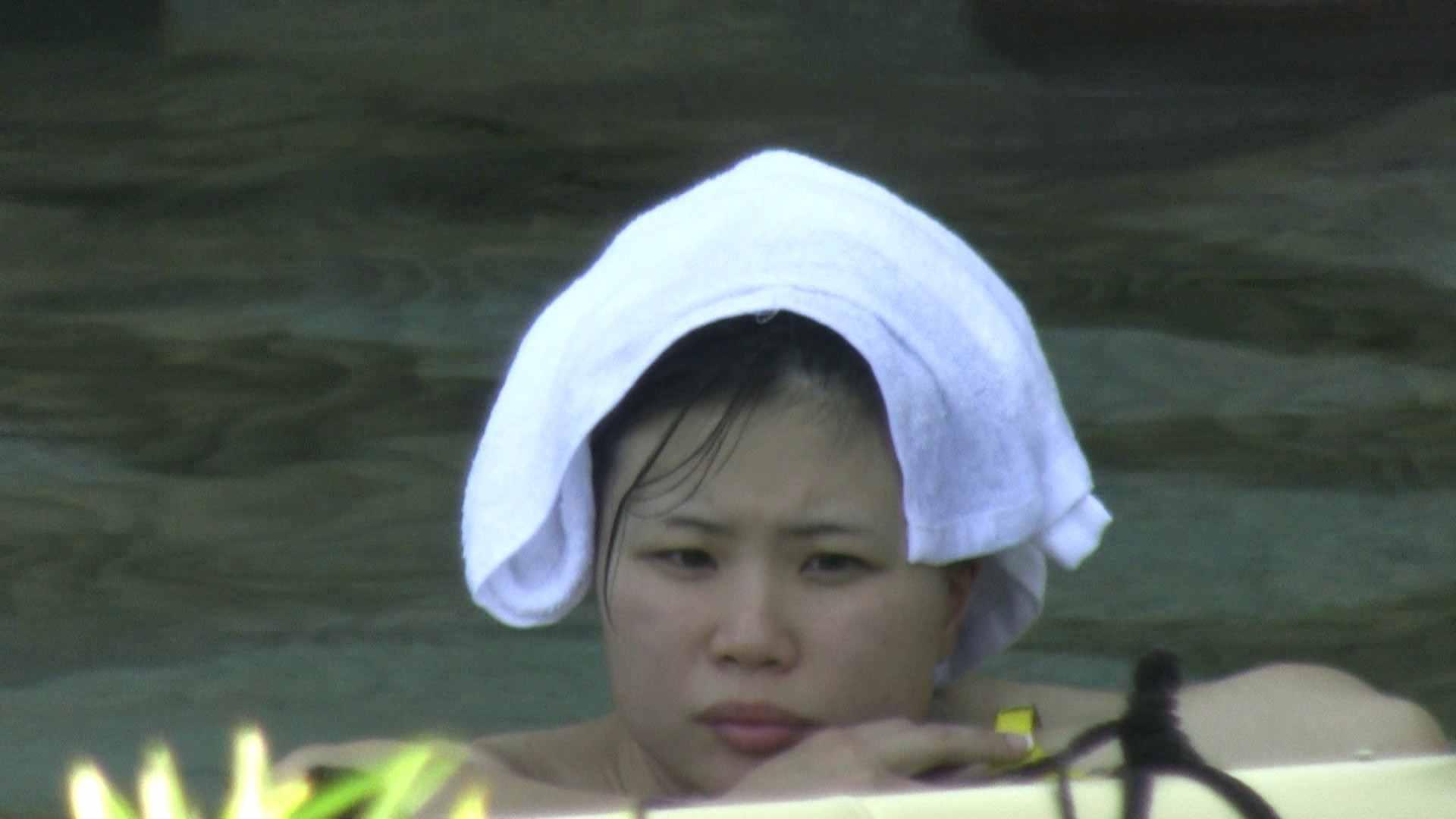 Aquaな露天風呂Vol.183 美しいOLの裸体  105pic 54