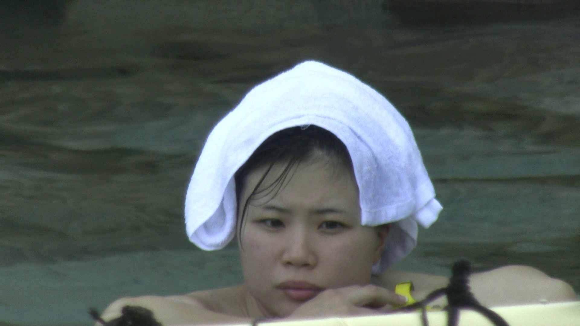 Aquaな露天風呂Vol.183 盗撮師作品 エロ無料画像 105pic 56