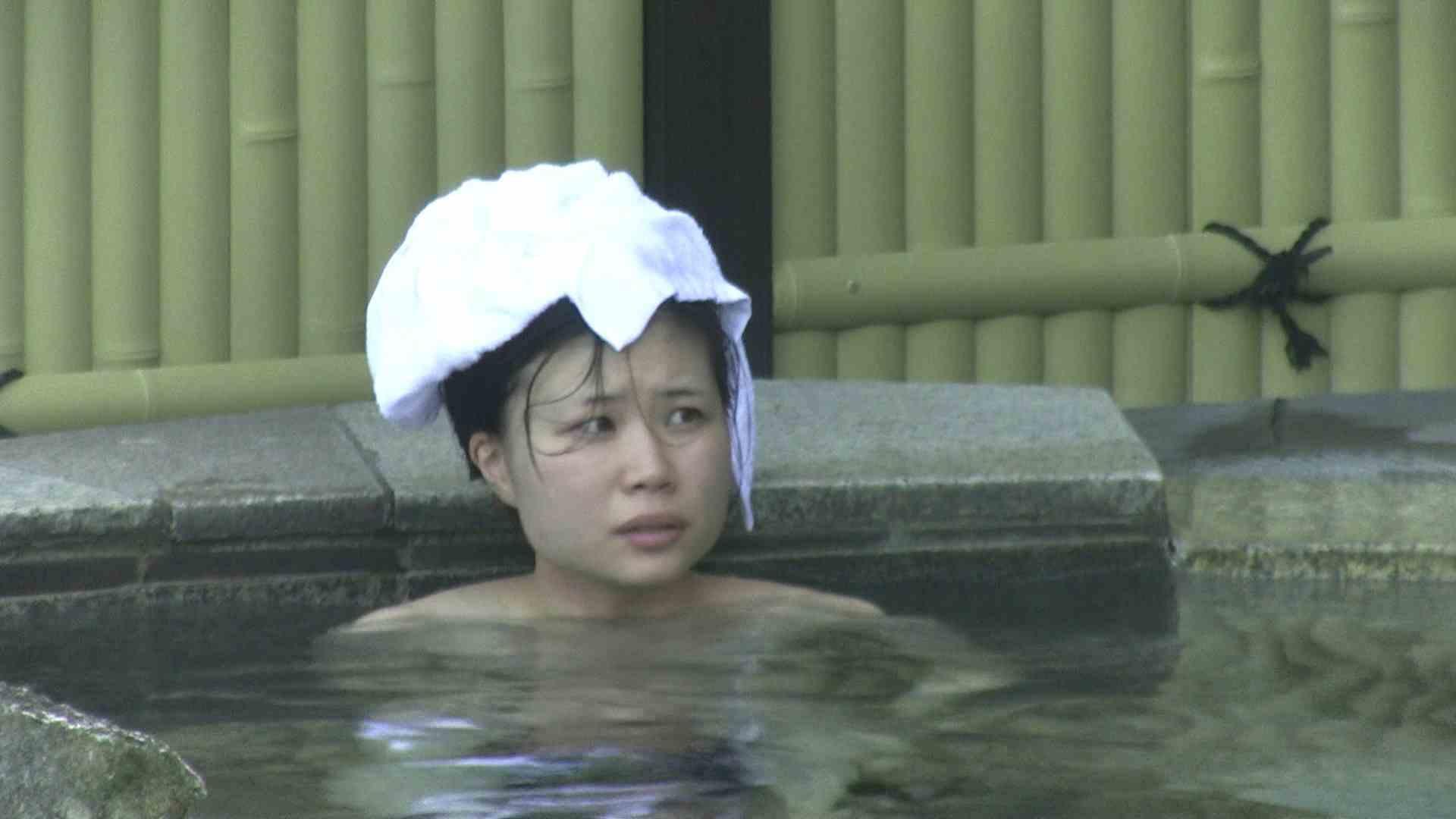 Aquaな露天風呂Vol.183 盗撮師作品 エロ無料画像 105pic 65