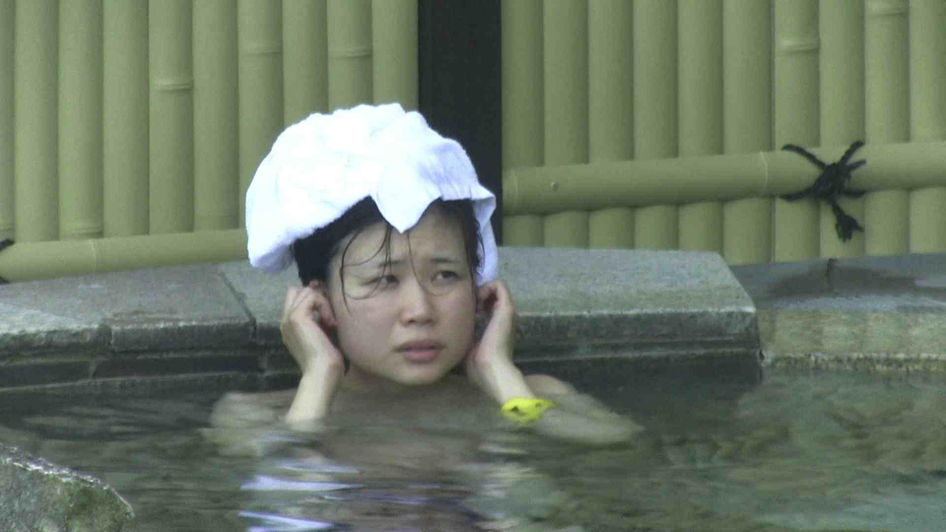 Aquaな露天風呂Vol.183 美しいOLの裸体  105pic 66