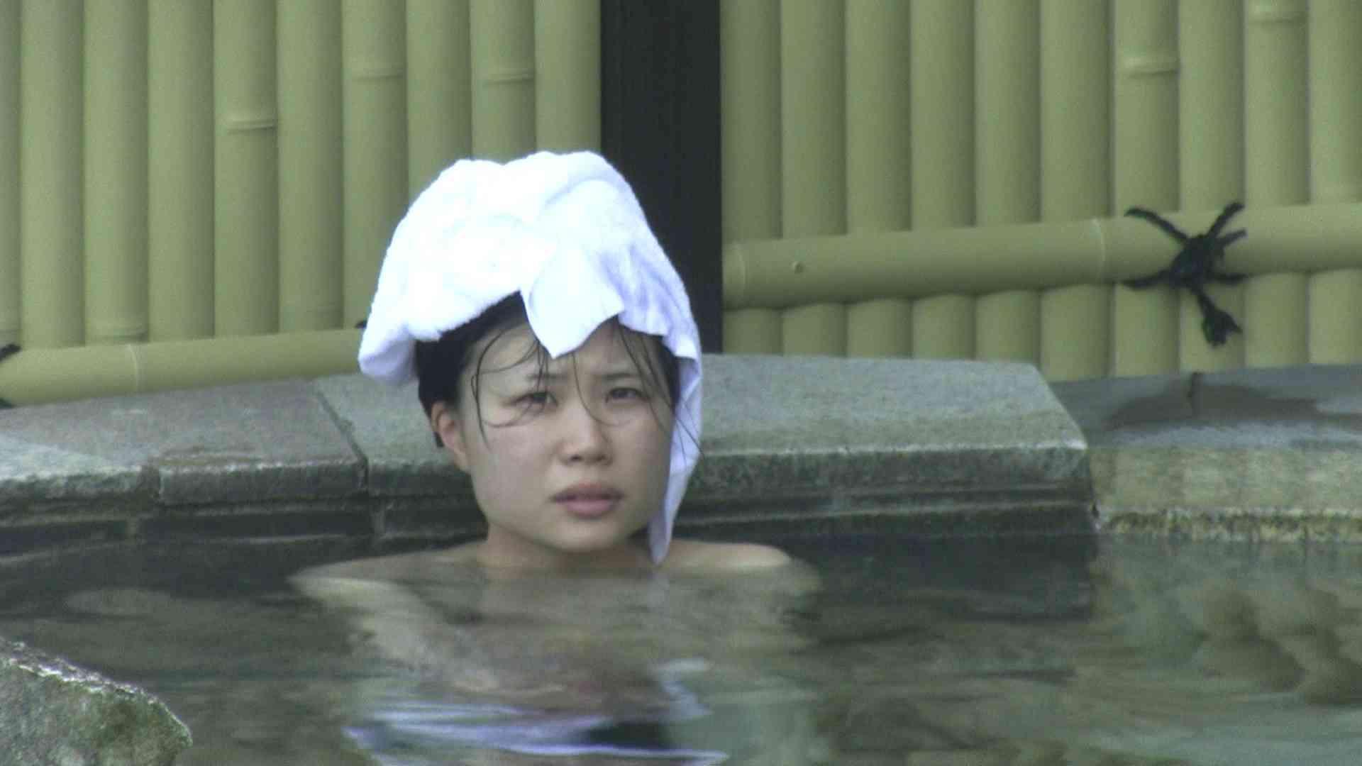 Aquaな露天風呂Vol.183 美しいOLの裸体  105pic 69