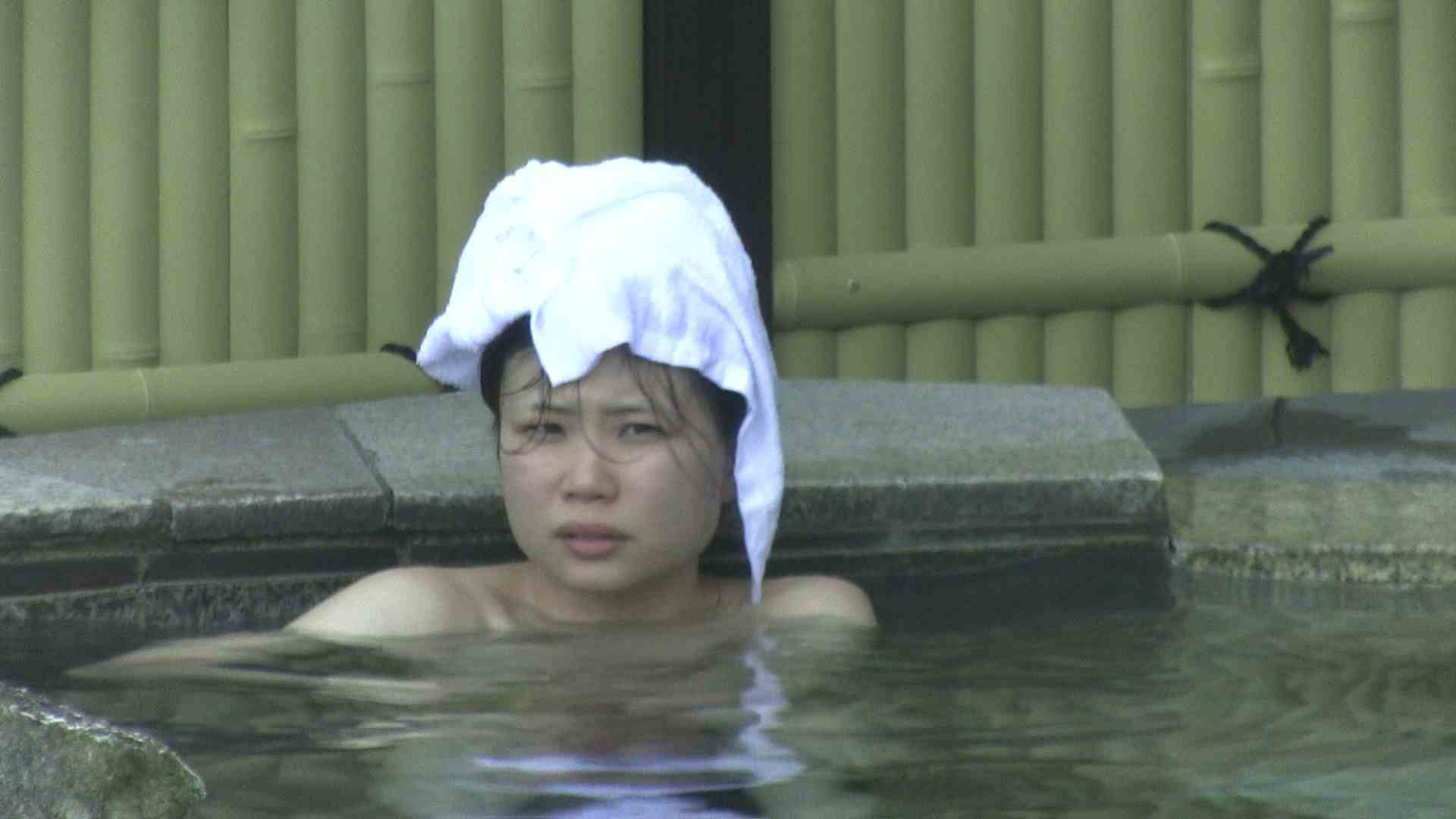 Aquaな露天風呂Vol.183 盗撮師作品 エロ無料画像 105pic 71