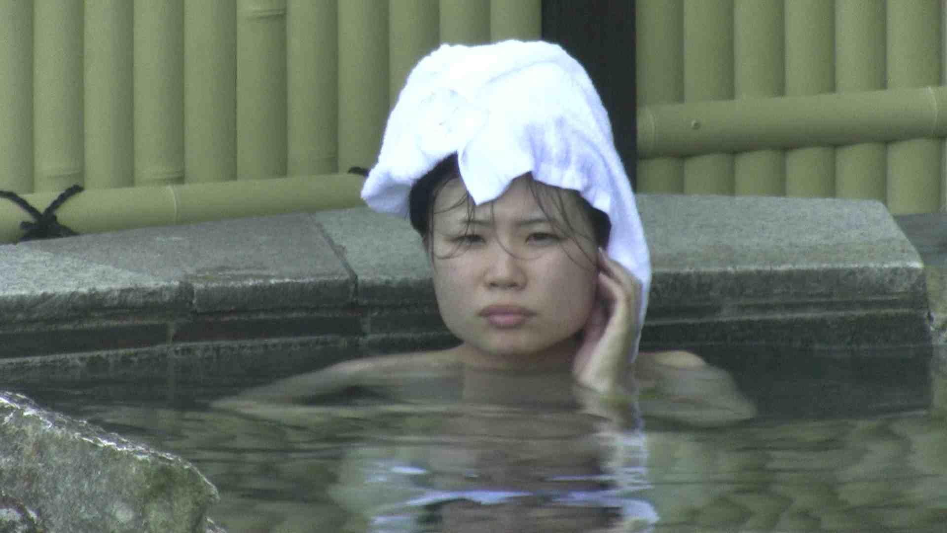 Aquaな露天風呂Vol.183 美しいOLの裸体  105pic 78