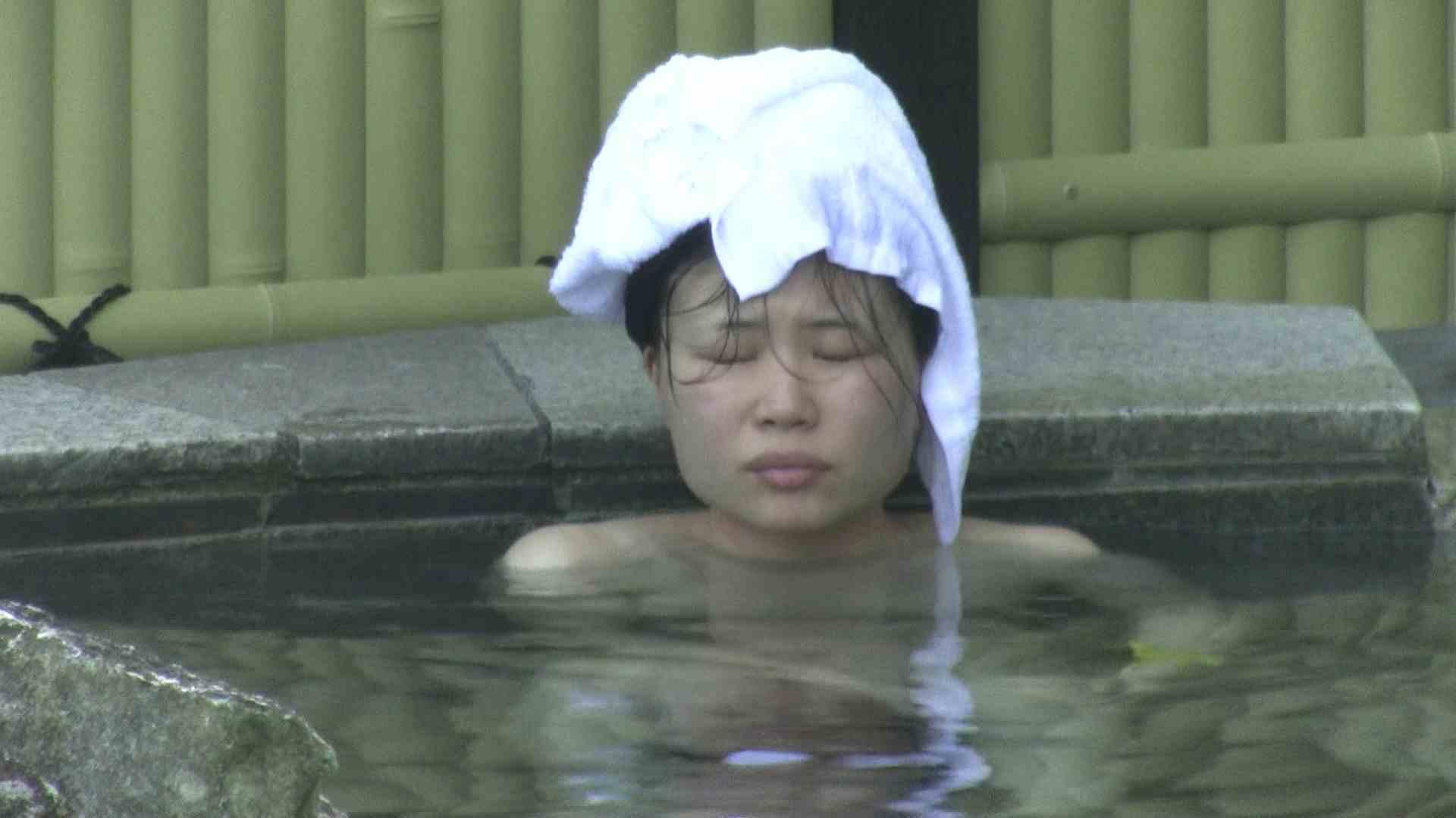 Aquaな露天風呂Vol.183 盗撮師作品 エロ無料画像 105pic 80