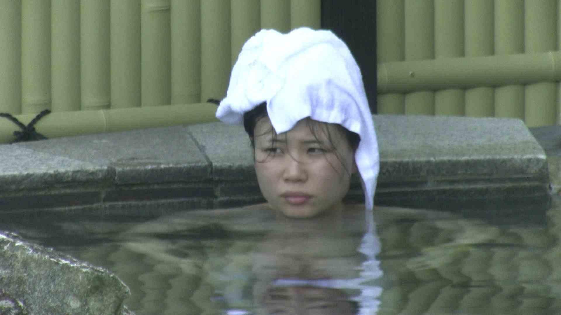 Aquaな露天風呂Vol.183 盗撮師作品 エロ無料画像 105pic 86