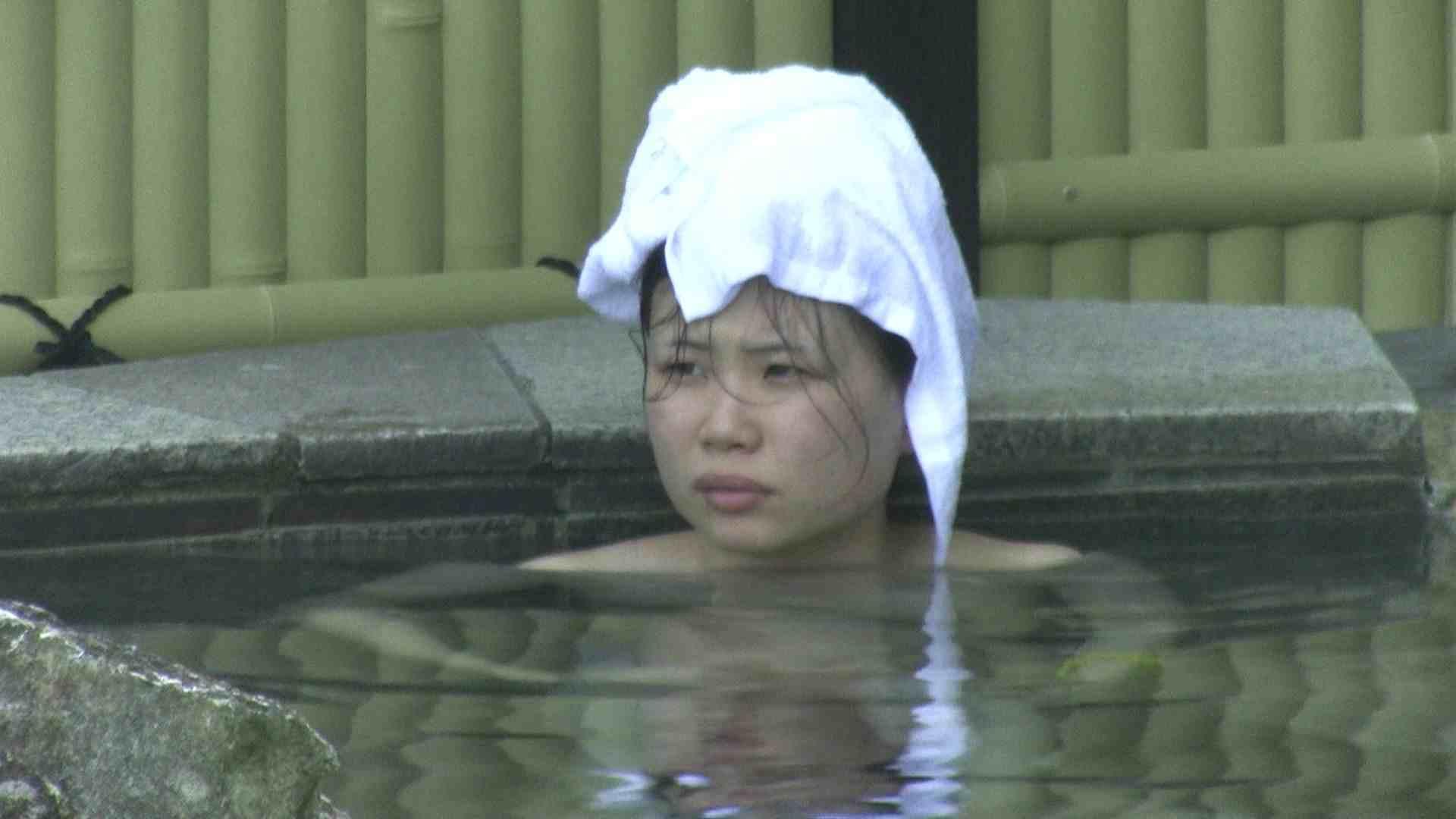 Aquaな露天風呂Vol.183 美しいOLの裸体  105pic 90