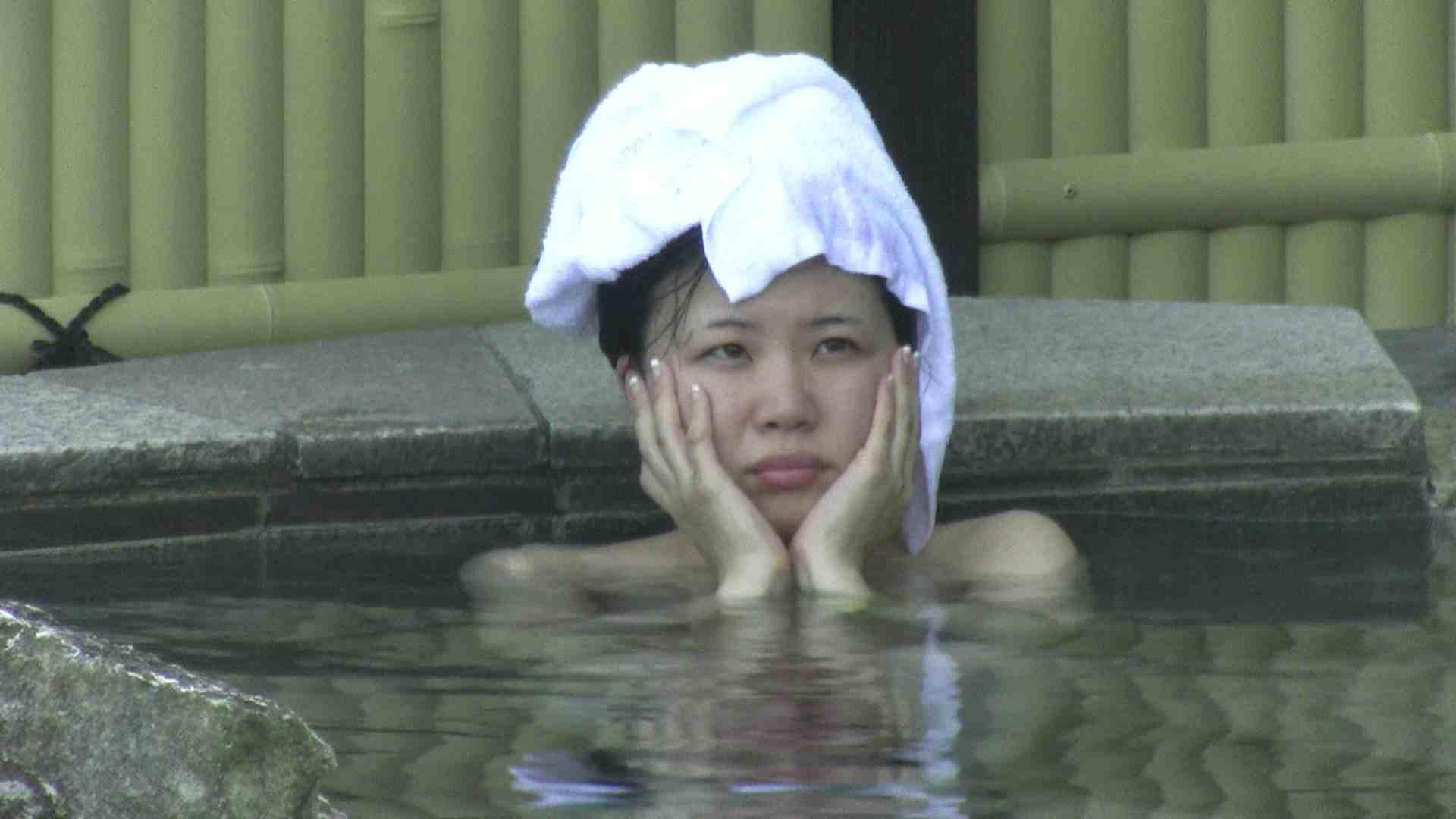 Aquaな露天風呂Vol.183 盗撮師作品 エロ無料画像 105pic 95