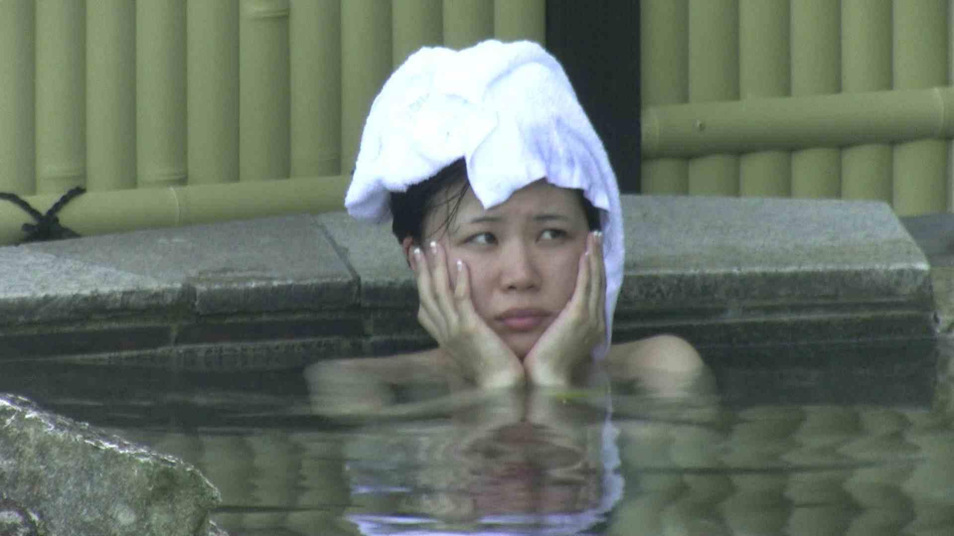Aquaな露天風呂Vol.183 美しいOLの裸体  105pic 96