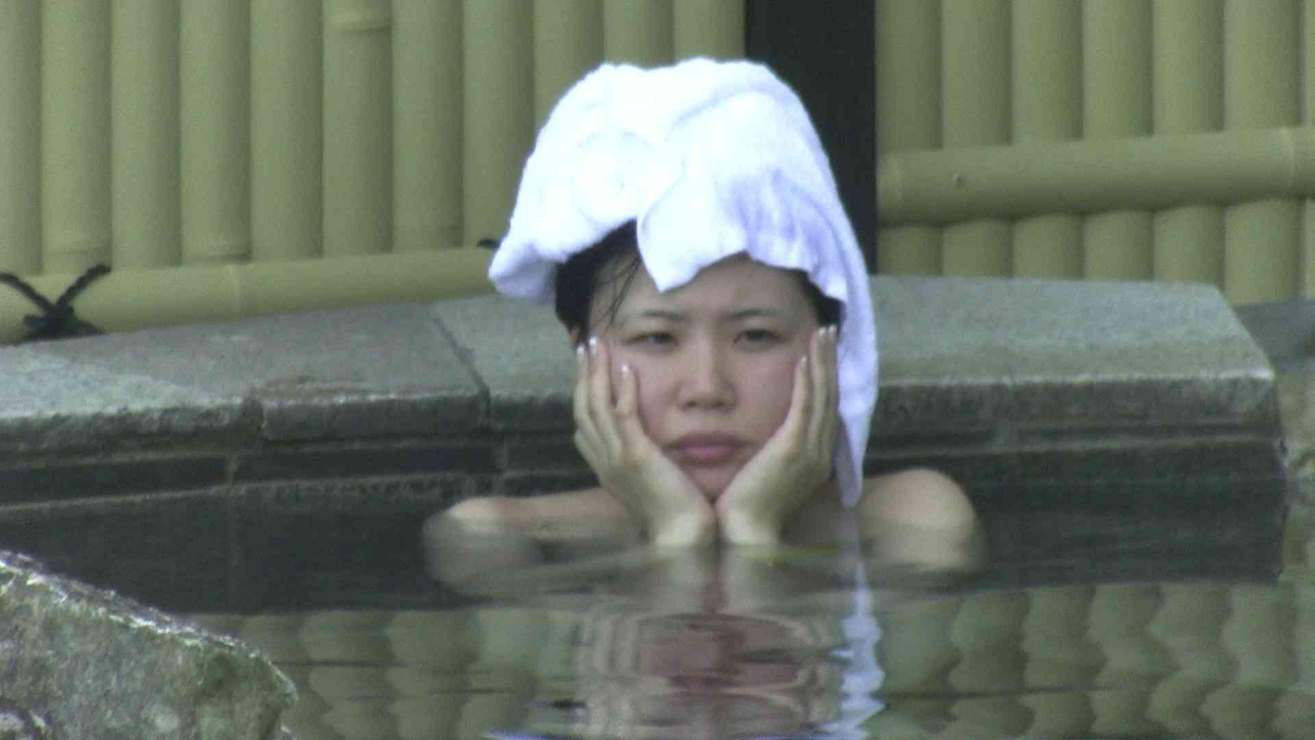 Aquaな露天風呂Vol.183 盗撮師作品 エロ無料画像 105pic 98