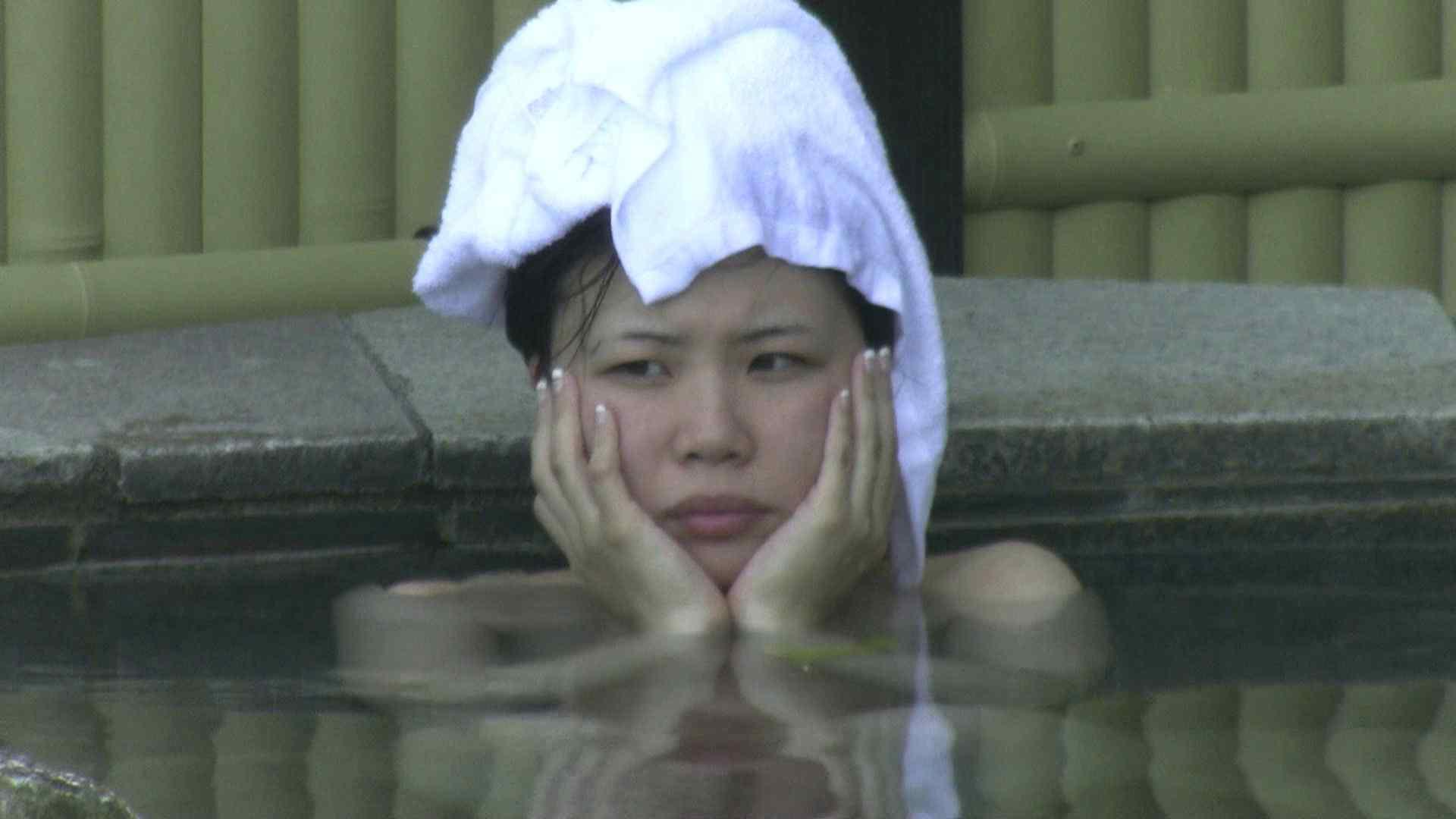 Aquaな露天風呂Vol.183 美しいOLの裸体  105pic 102