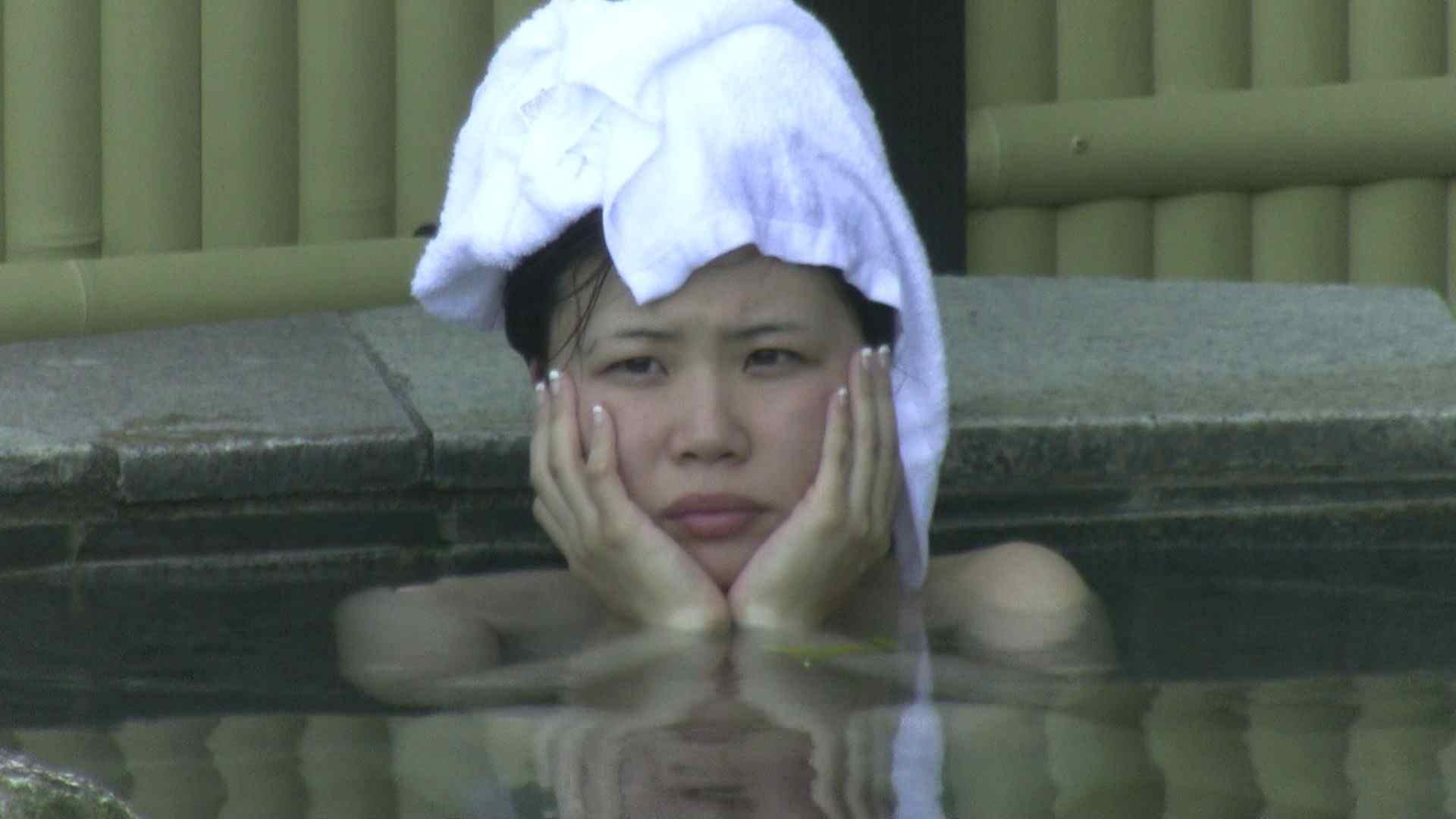 Aquaな露天風呂Vol.183 美しいOLの裸体  105pic 105