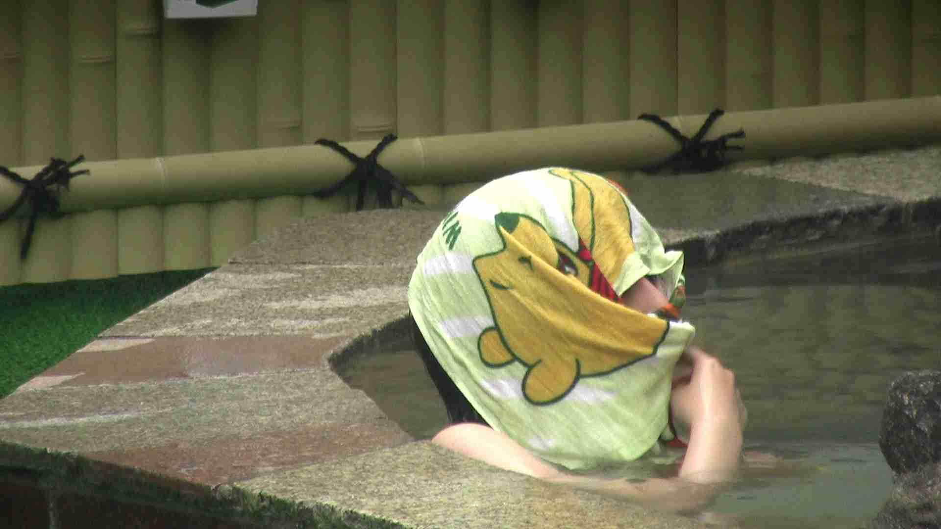 Aquaな露天風呂Vol.188 盗撮師作品 | 美しいOLの裸体  105pic 7