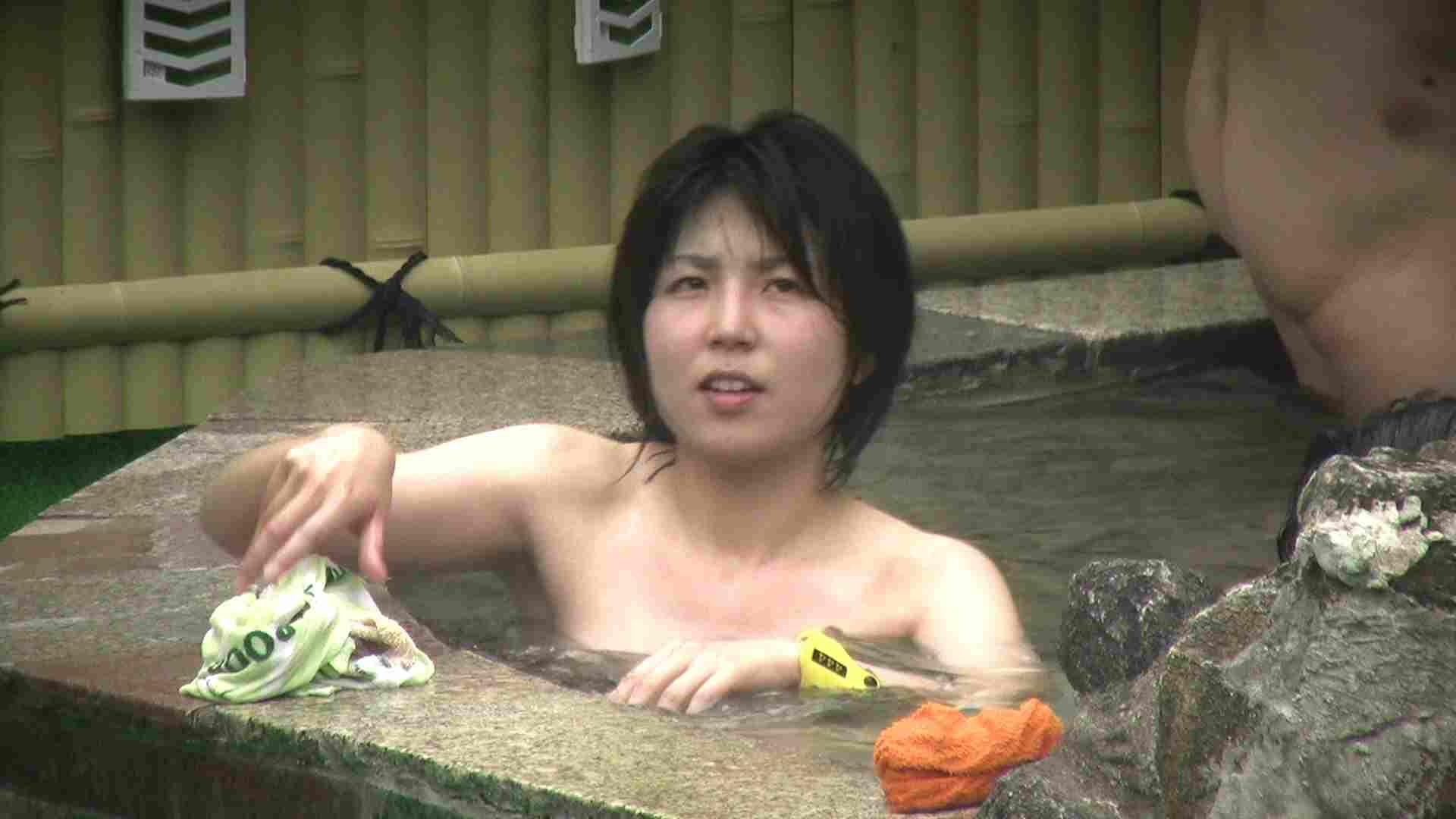 Aquaな露天風呂Vol.188 盗撮師作品  105pic 54