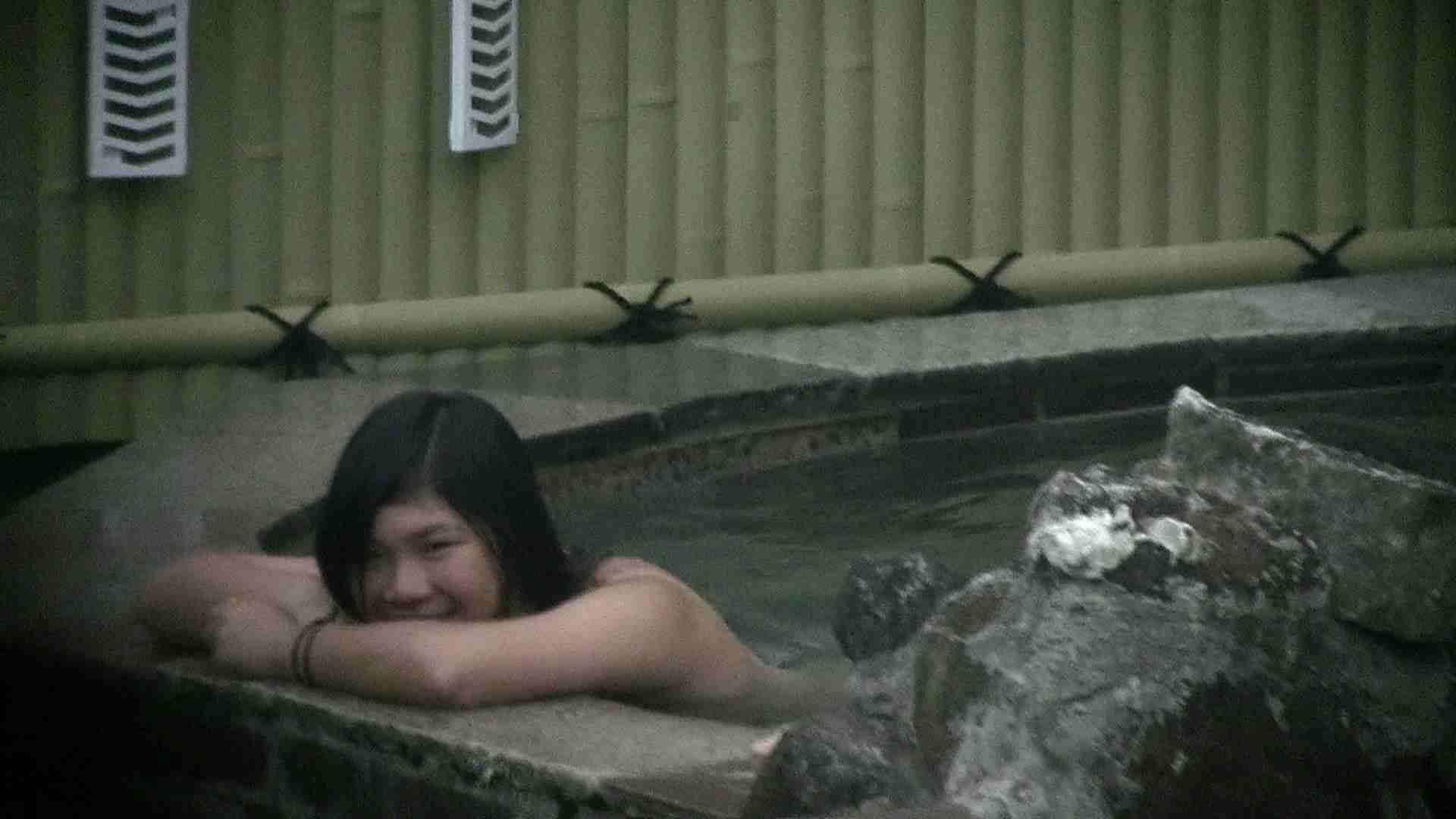 エッチ 熟女|Aquaな露天風呂Vol.190|のぞき本舗 中村屋