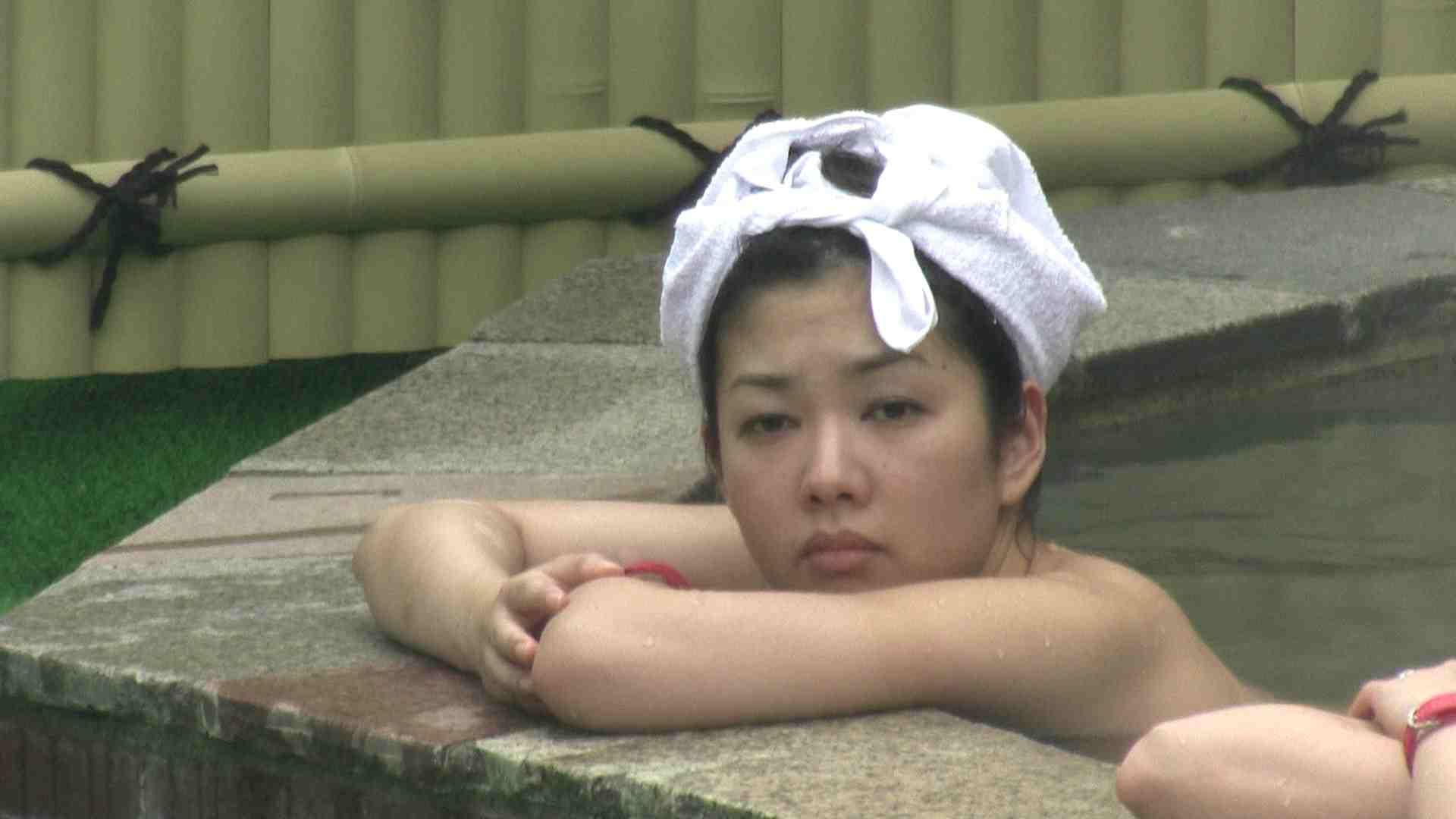 Aquaな露天風呂Vol.192 露天風呂突入 | 盗撮師作品  101pic 34