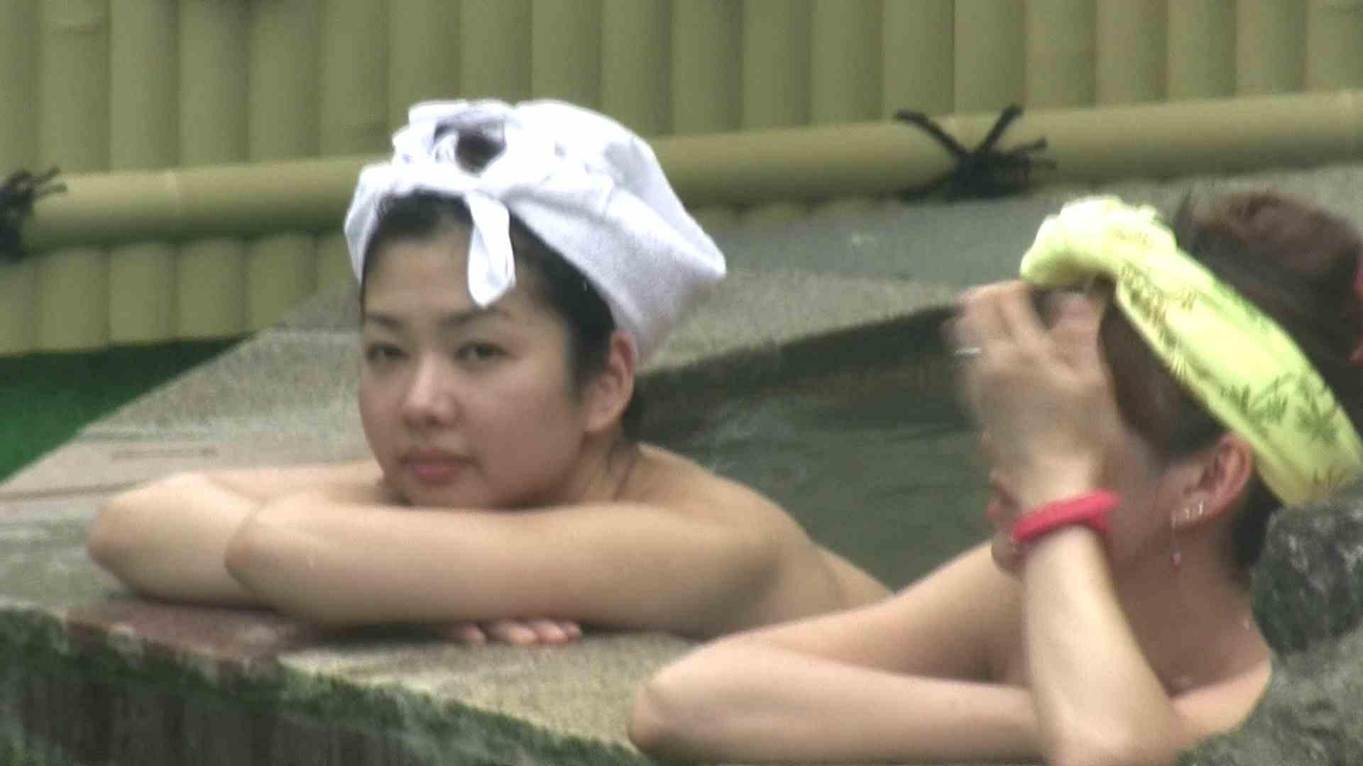 Aquaな露天風呂Vol.192 美しいOLの裸体 えろ無修正画像 101pic 41