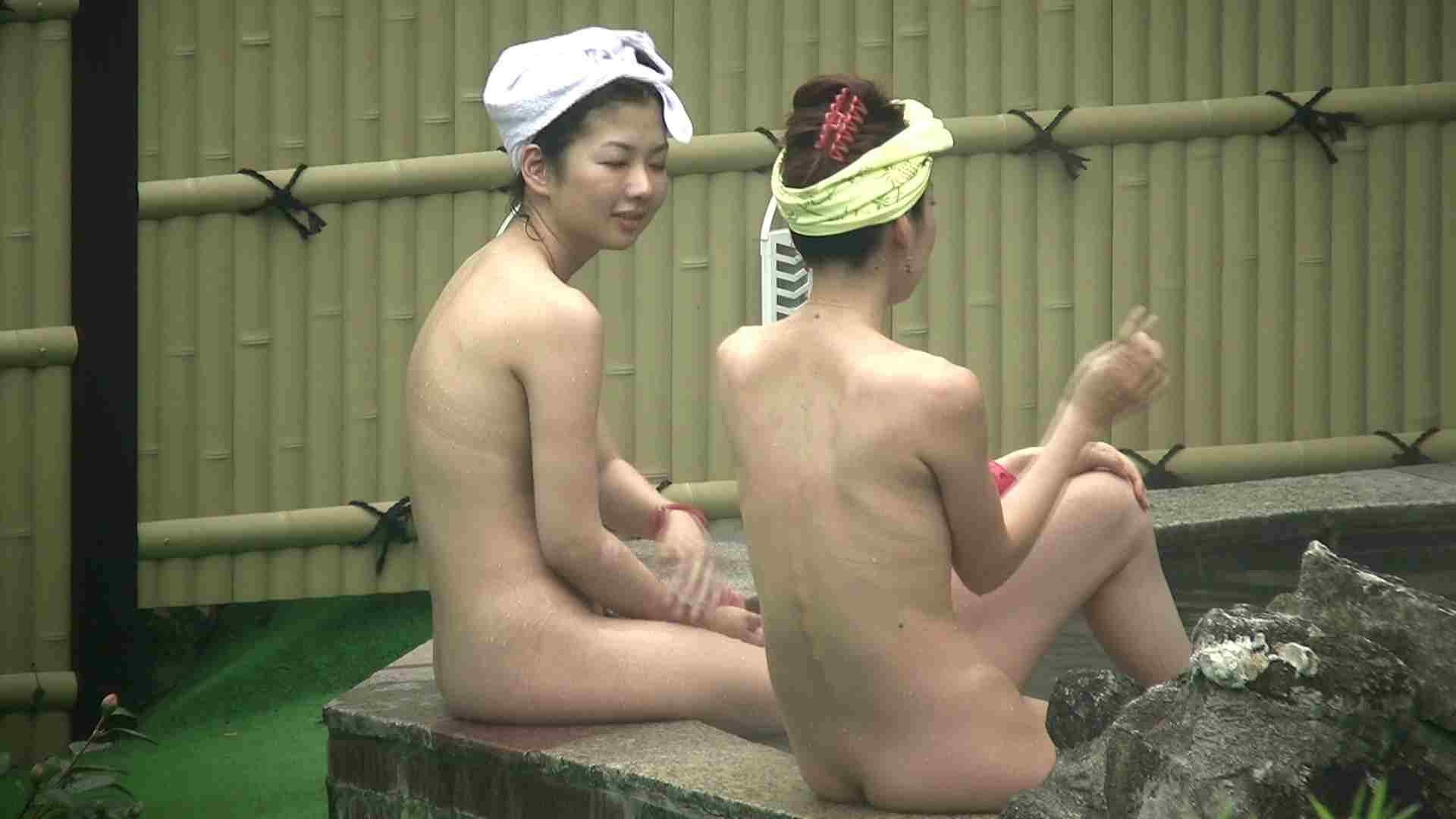 Aquaな露天風呂Vol.192 美しいOLの裸体 えろ無修正画像 101pic 62