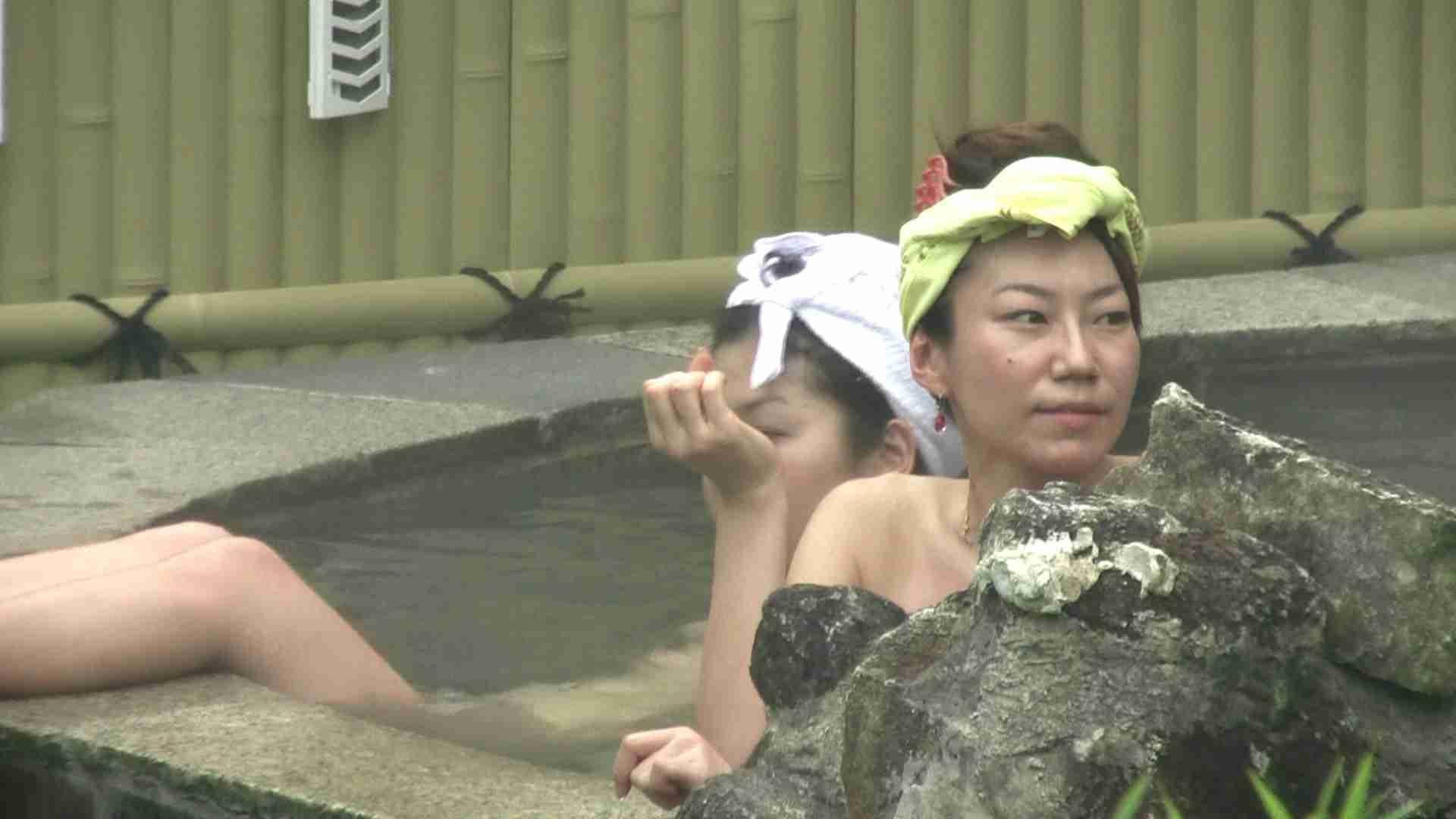Aquaな露天風呂Vol.192 美しいOLの裸体 えろ無修正画像 101pic 68