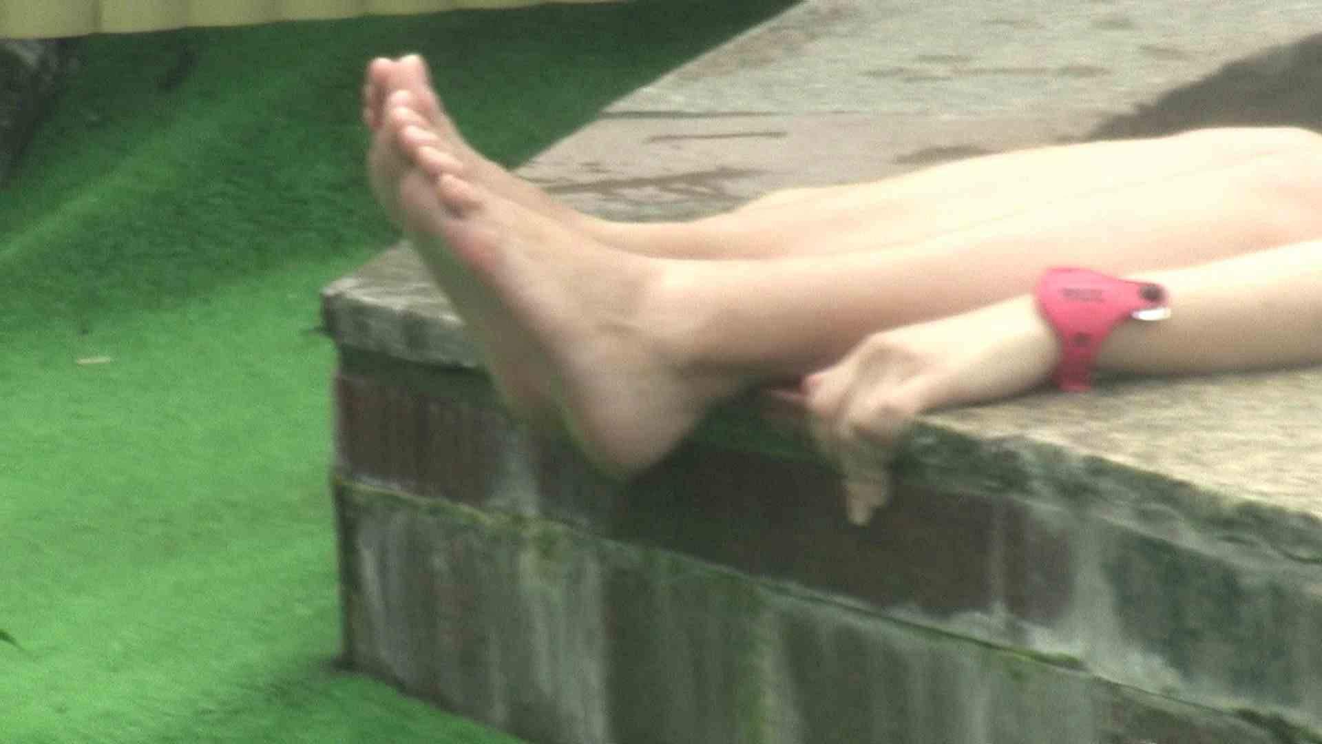 Aquaな露天風呂Vol.192 美しいOLの裸体 えろ無修正画像 101pic 74