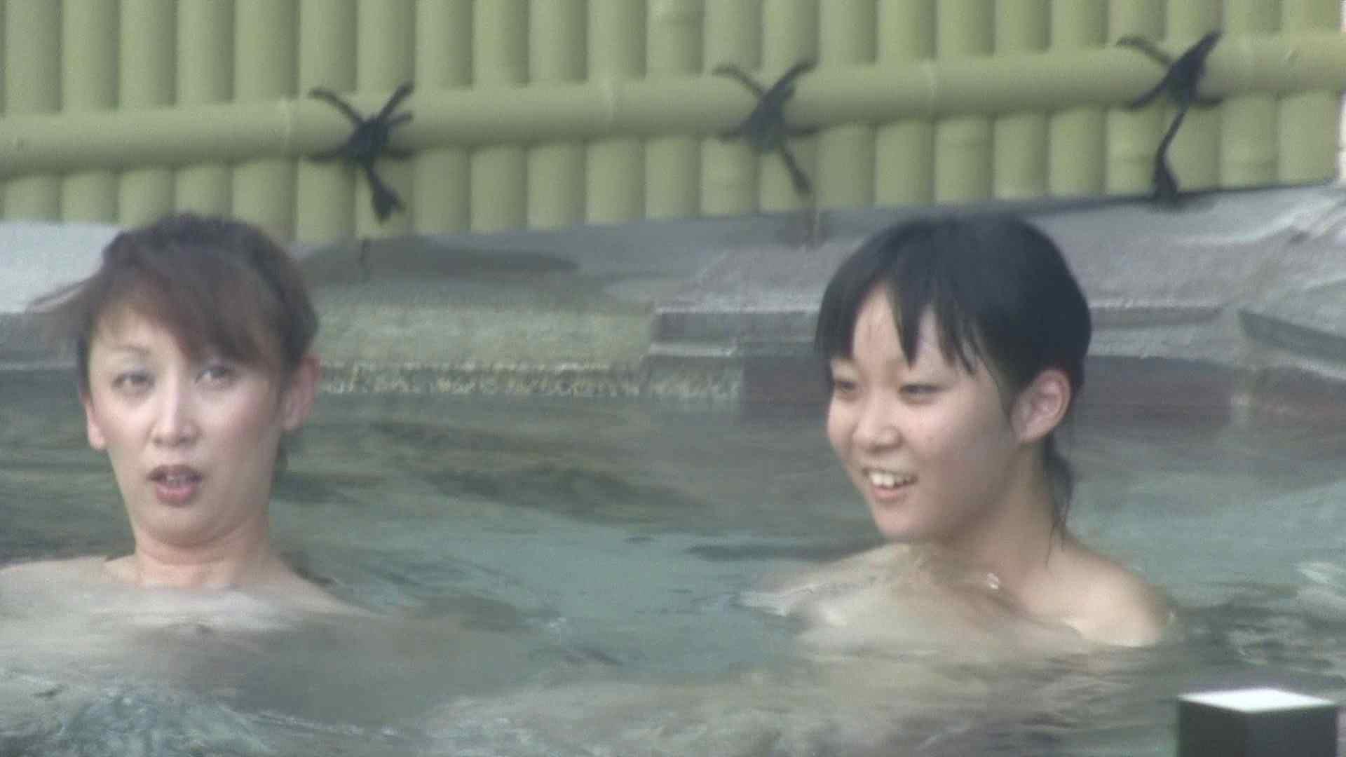Aquaな露天風呂Vol.196 美しいOLの裸体   盗撮師作品  72pic 7