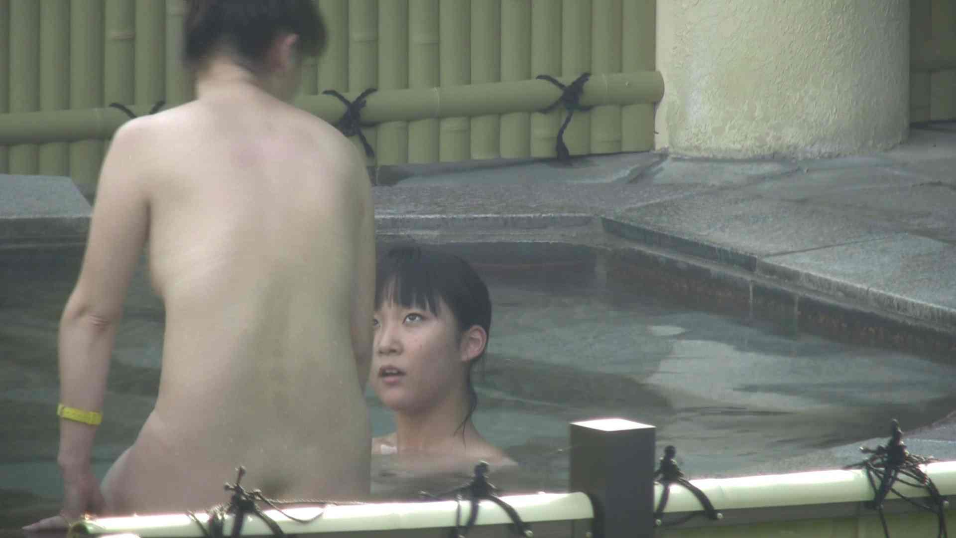 Aquaな露天風呂Vol.196 美しいOLの裸体   盗撮師作品  72pic 28