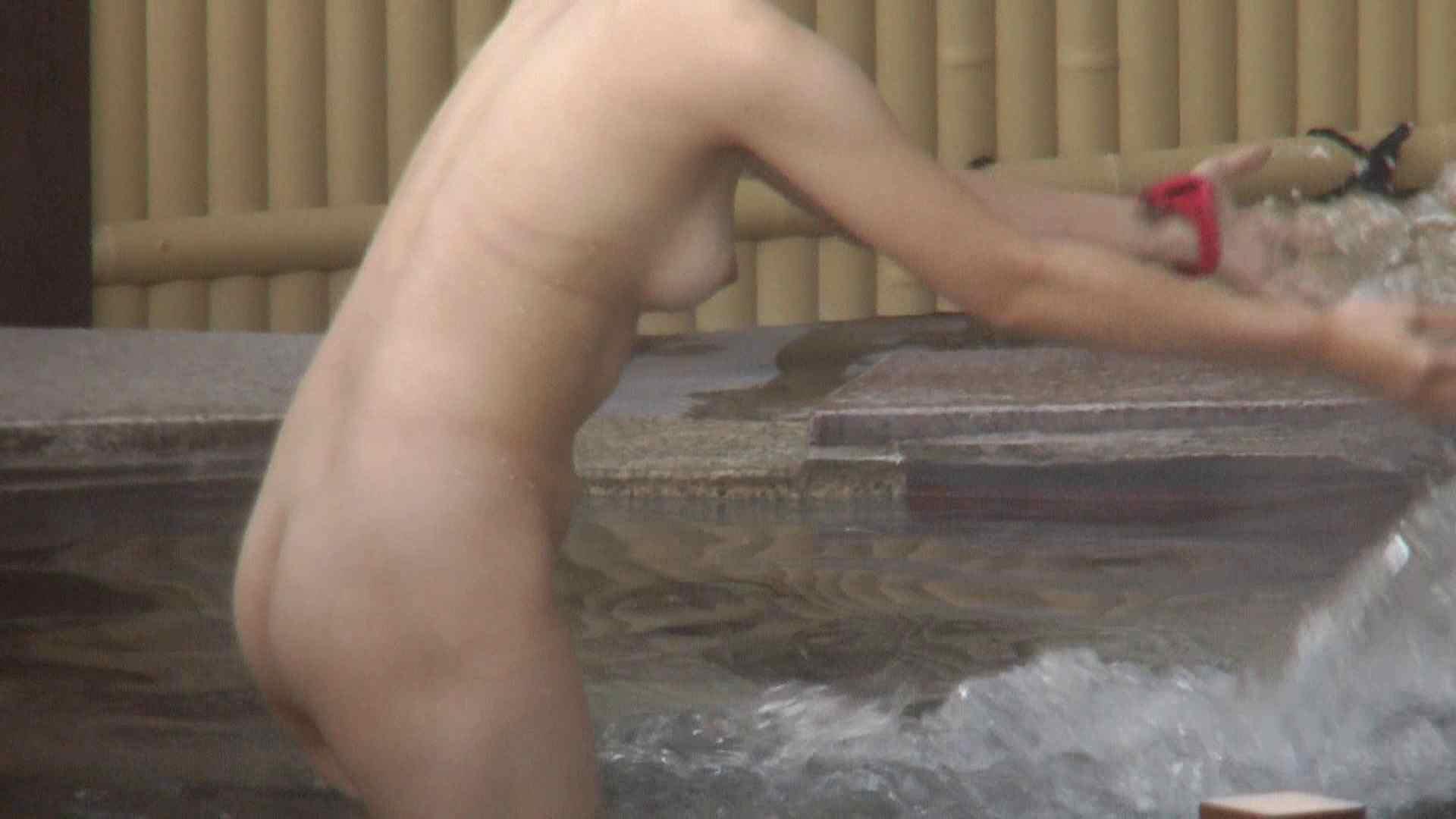 Aquaな露天風呂Vol.210 美しいOLの裸体   盗撮師作品  75pic 4