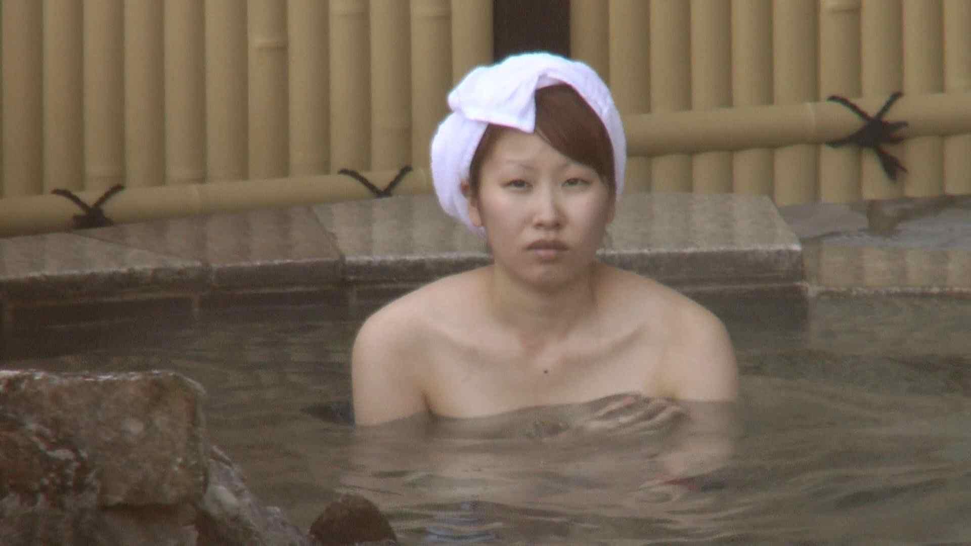 Aquaな露天風呂Vol.210 露天風呂突入 オマンコ動画キャプチャ 75pic 20